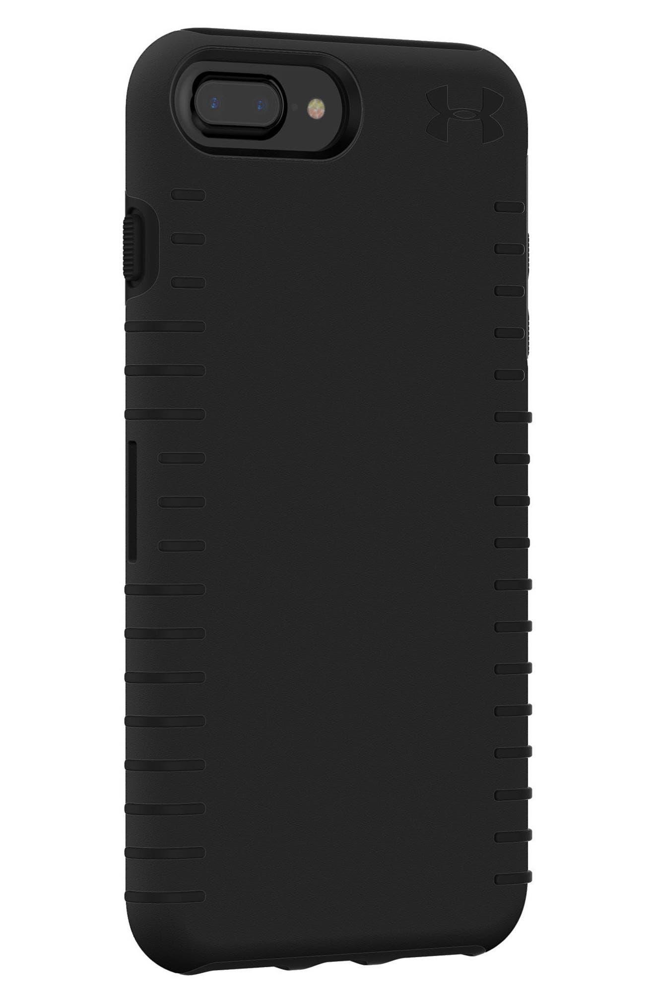 Protect Grip iPhone 6/6s/7/8 Plus Case,                             Alternate thumbnail 2, color,                             001