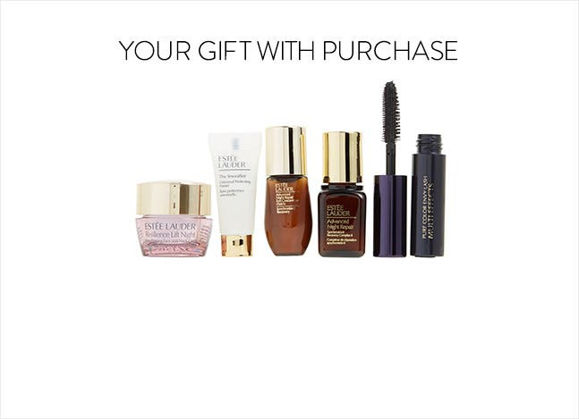 Estée Lauder Gift with Purchase | Nordstrom