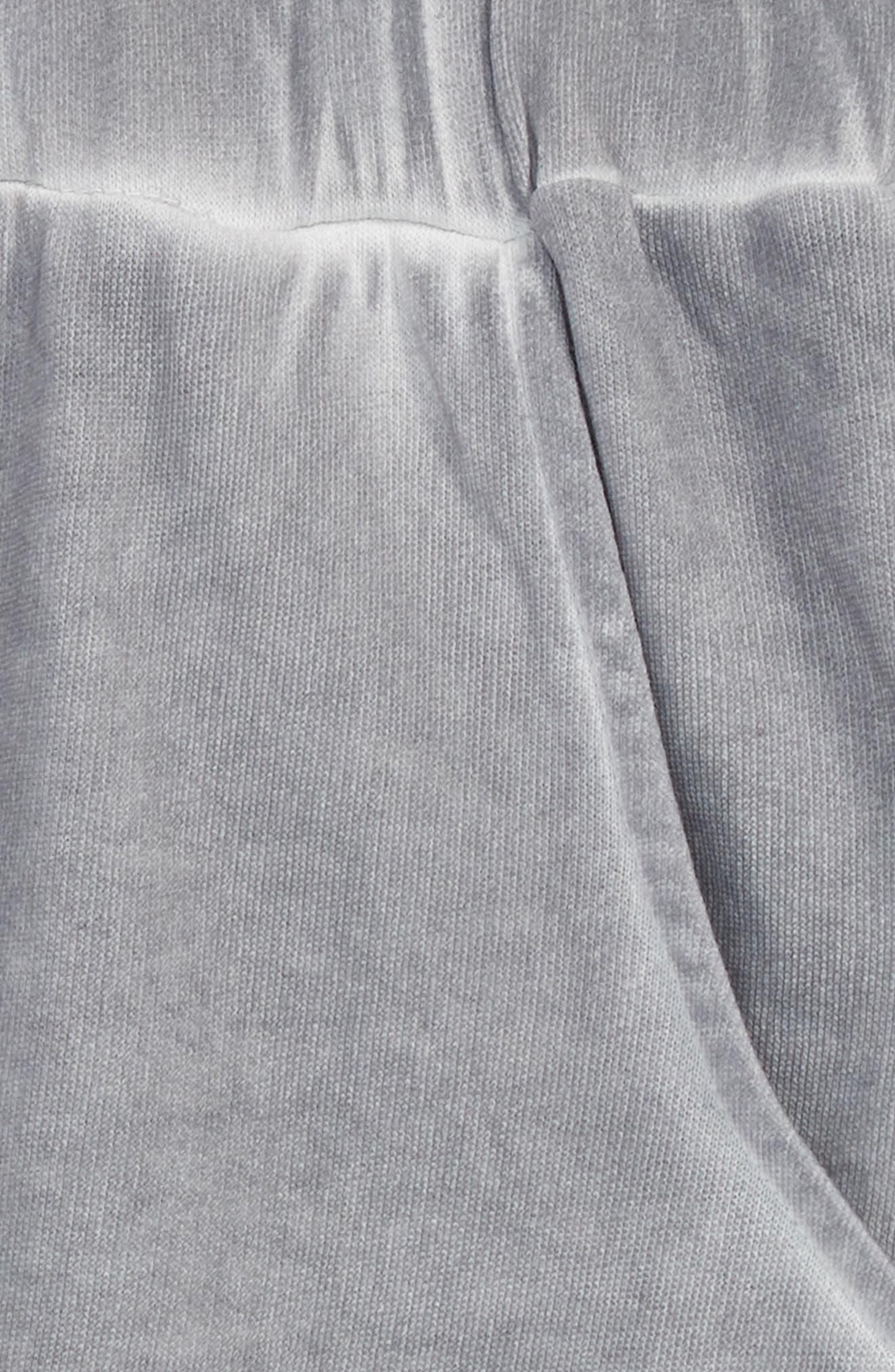 Knit Shorts,                             Alternate thumbnail 2, color,                             050