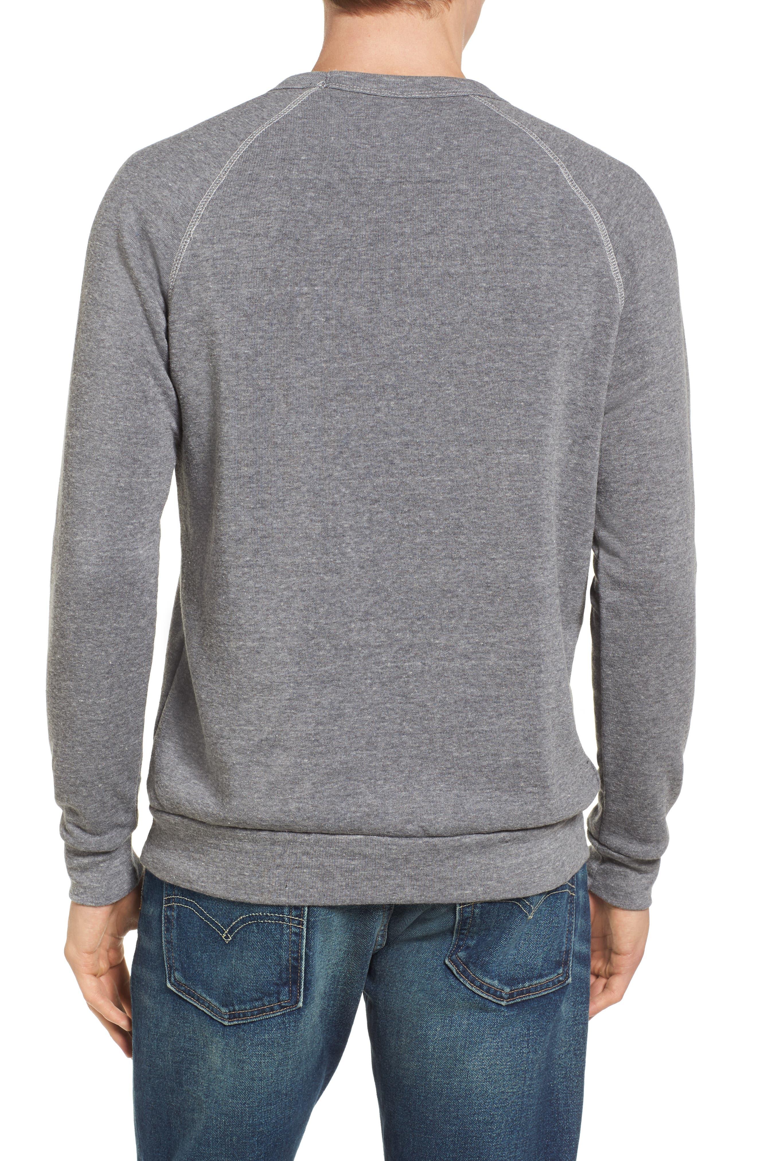 'The Champ' Sweatshirt,                             Alternate thumbnail 18, color,