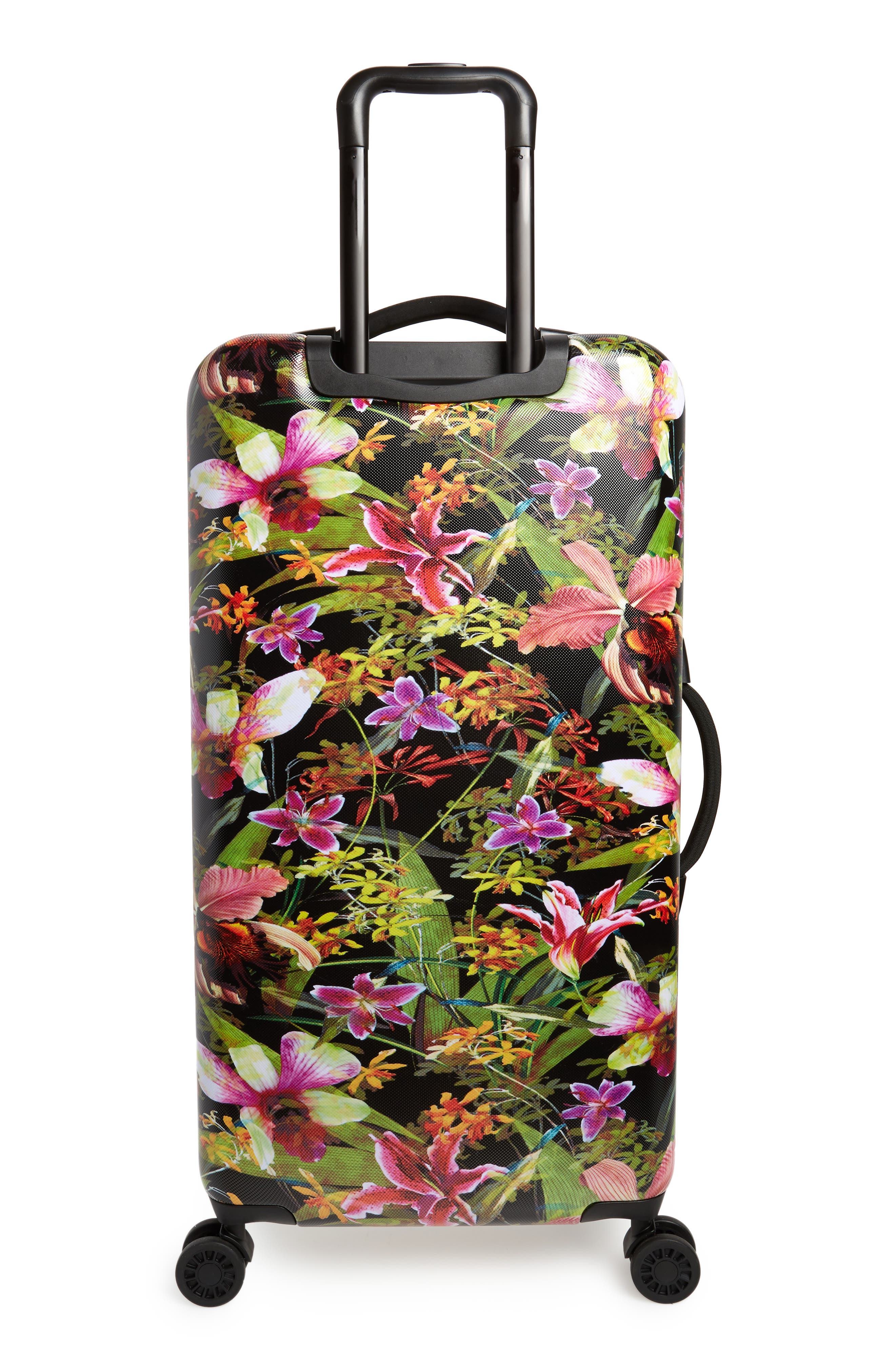 HERSCHEL SUPPLY CO.,                             Trade 34-Inch Large Wheeled Packing Case,                             Alternate thumbnail 4, color,                             JUNGLE HOFFMAN