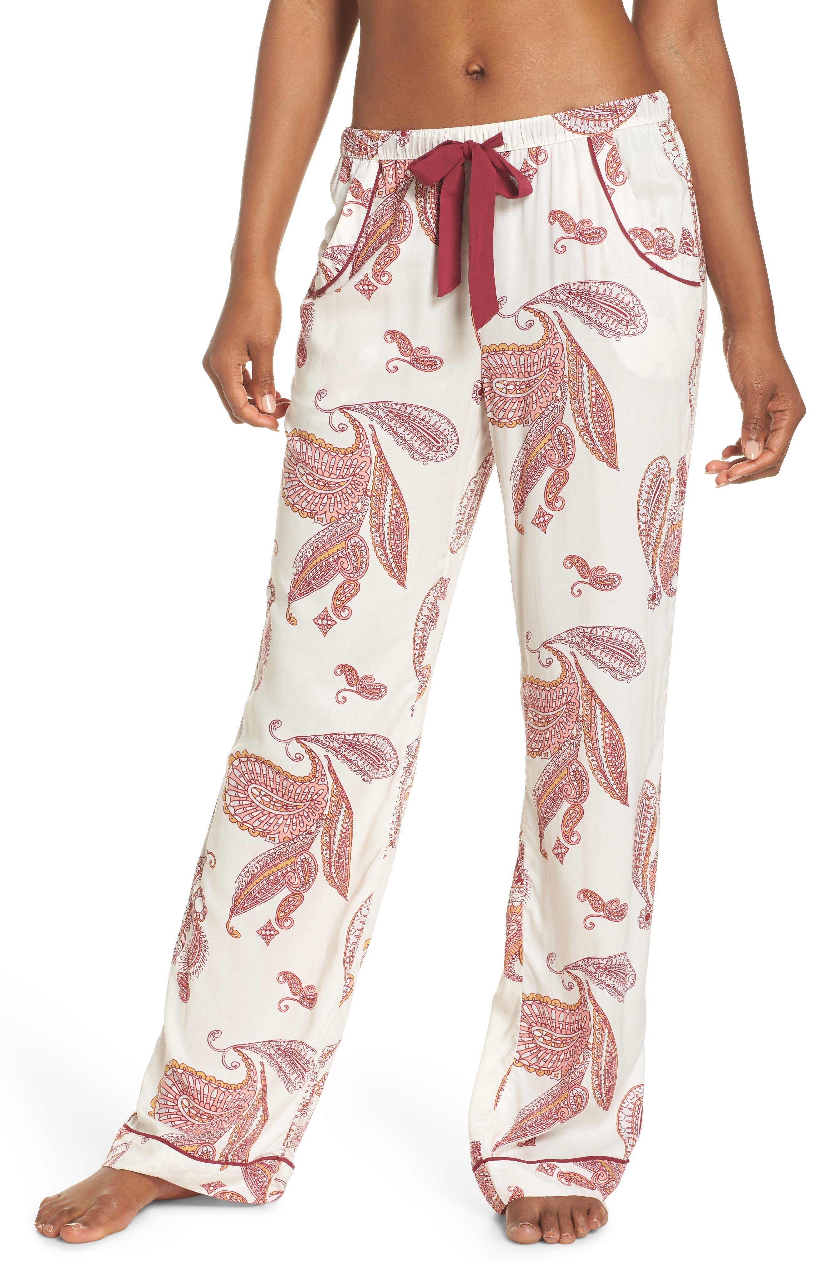 Sweet Dreams Lounge Pants,                             Main thumbnail 5, color,