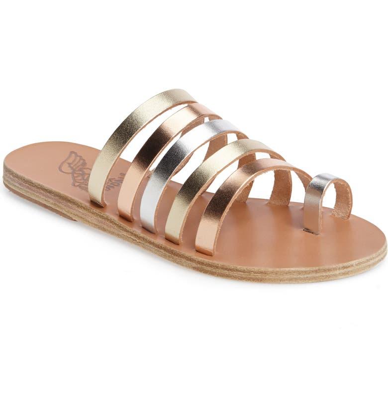 Ancient Greek Sandals Niki Slide Sandal Women Nordstrom