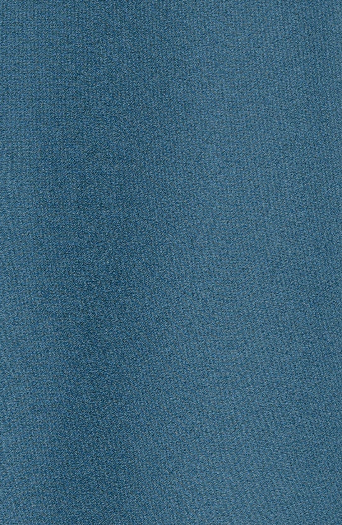 Cuff Sleeve Woven Tee,                             Alternate thumbnail 146, color,