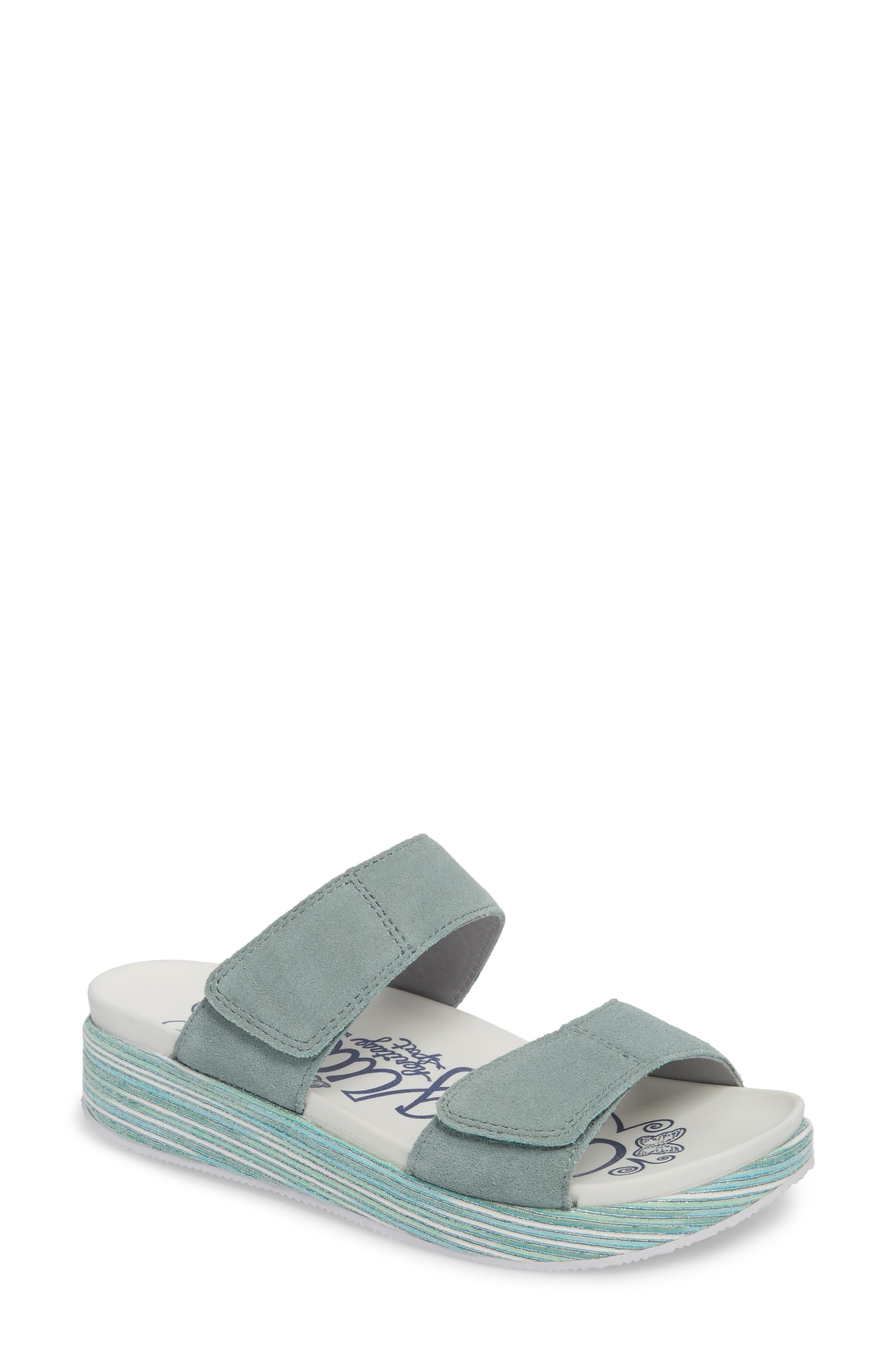 by PG Lite Mixie Slide Sandal,                             Main thumbnail 3, color,