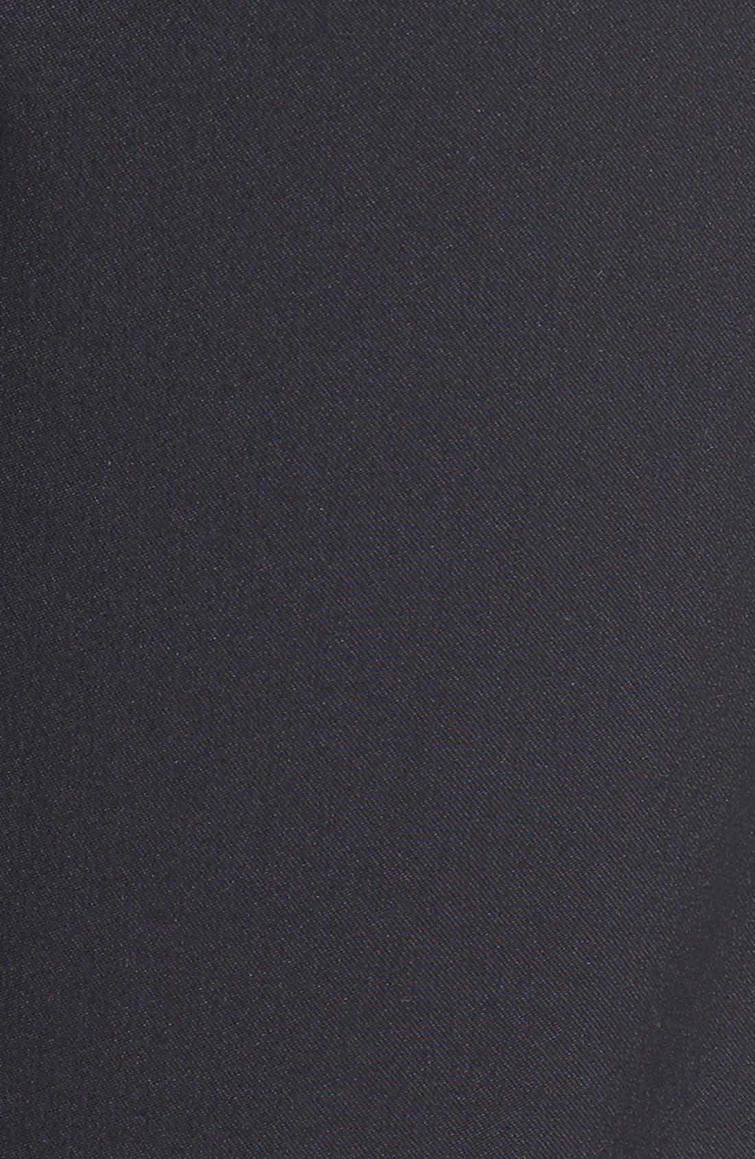 'Zaine Neoteric' Slim Fit Pants,                             Alternate thumbnail 18, color,