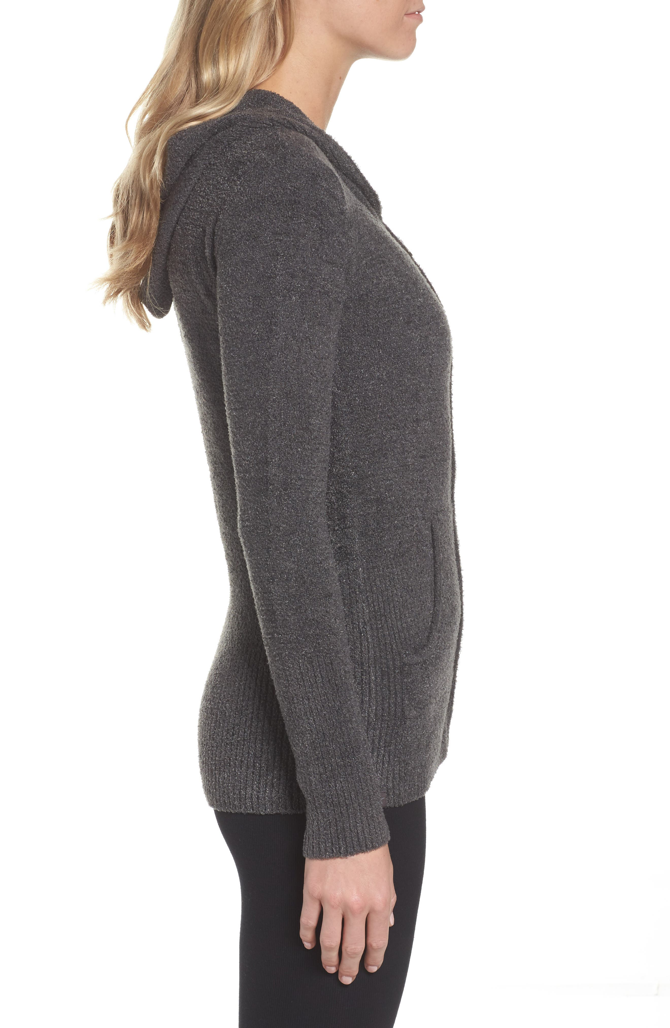 CozyChic Lite<sup>®</sup> Hoodie,                             Alternate thumbnail 3, color,                             023