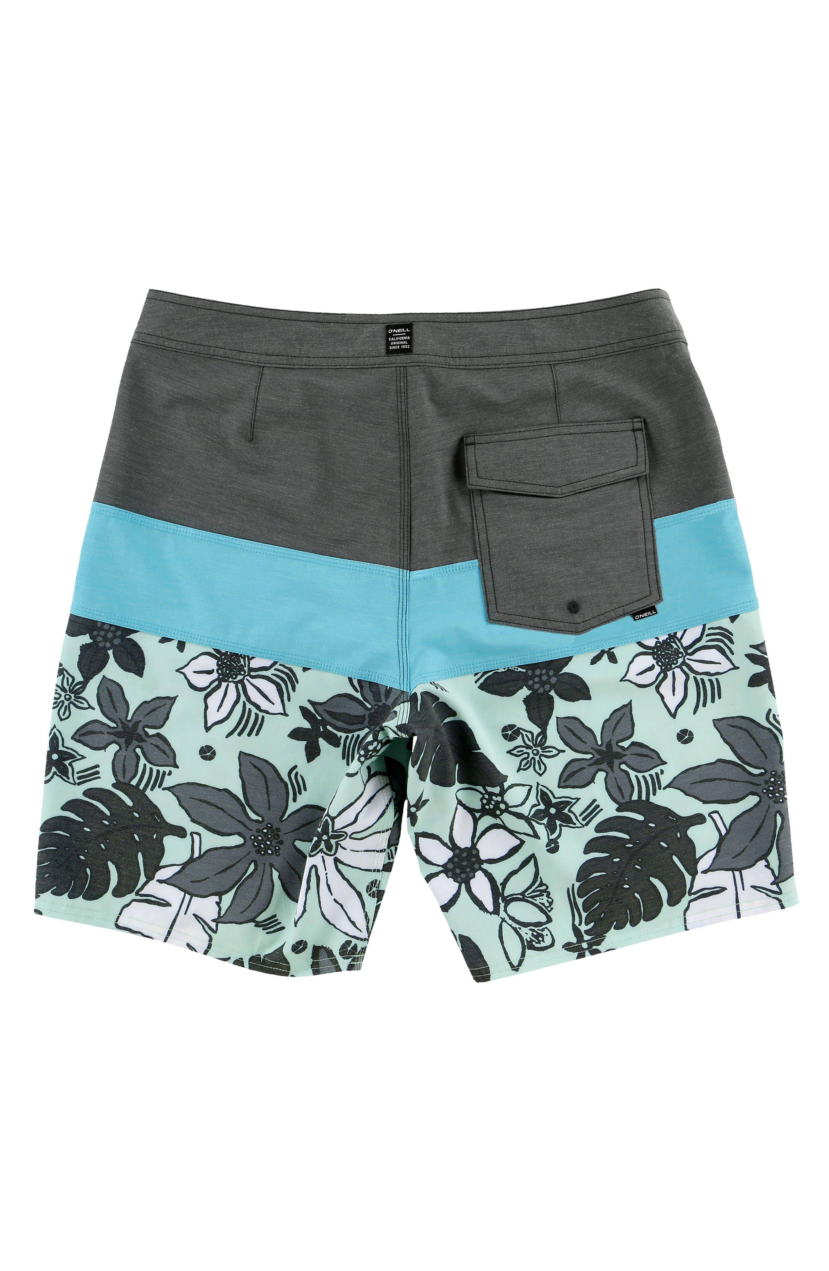Hyperfreak Lahaina Board Shorts,                         Main,                         color,