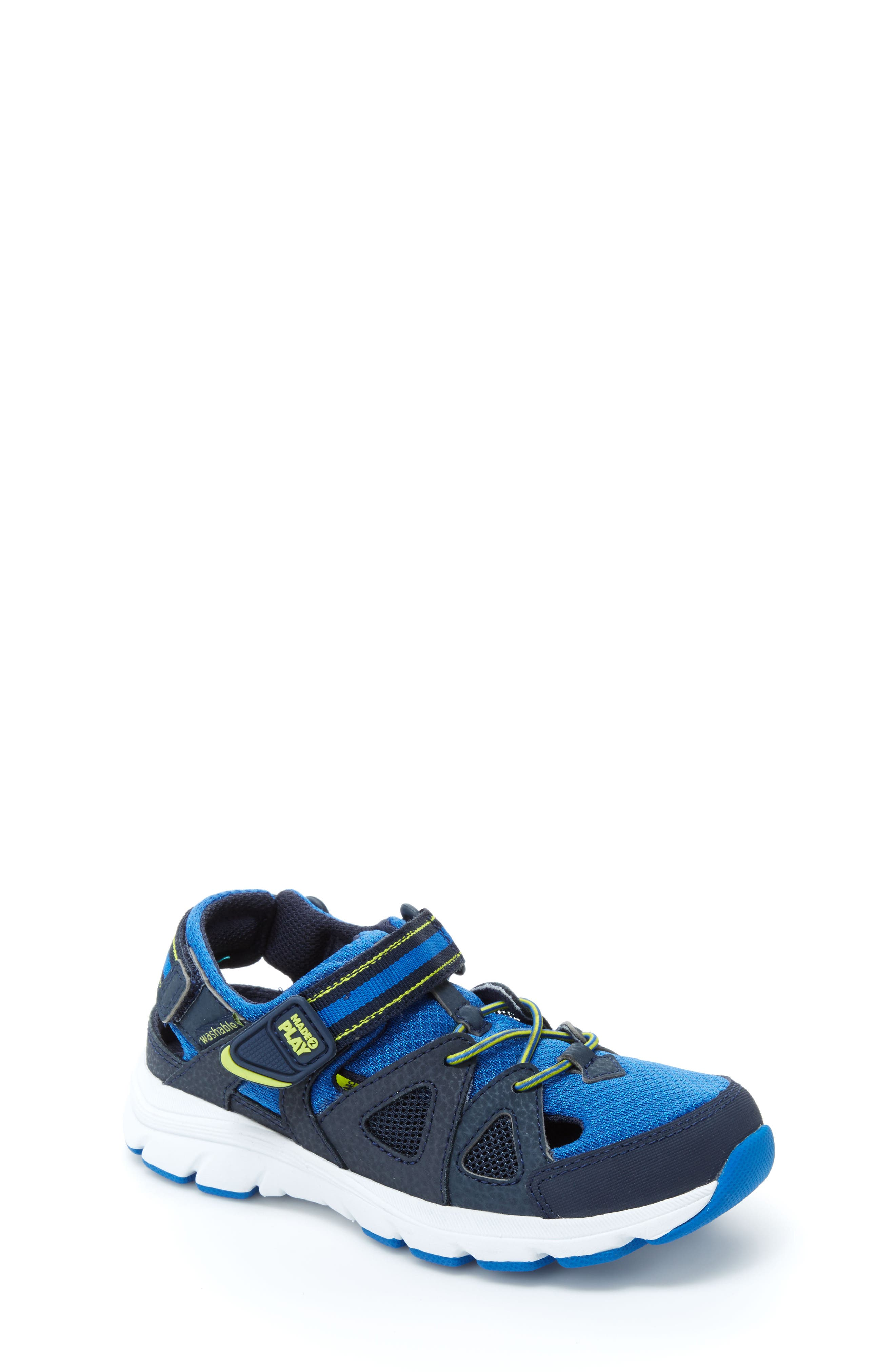 Made2Play<sup>®</sup> Ryder Washable Sneaker,                             Main thumbnail 2, color,