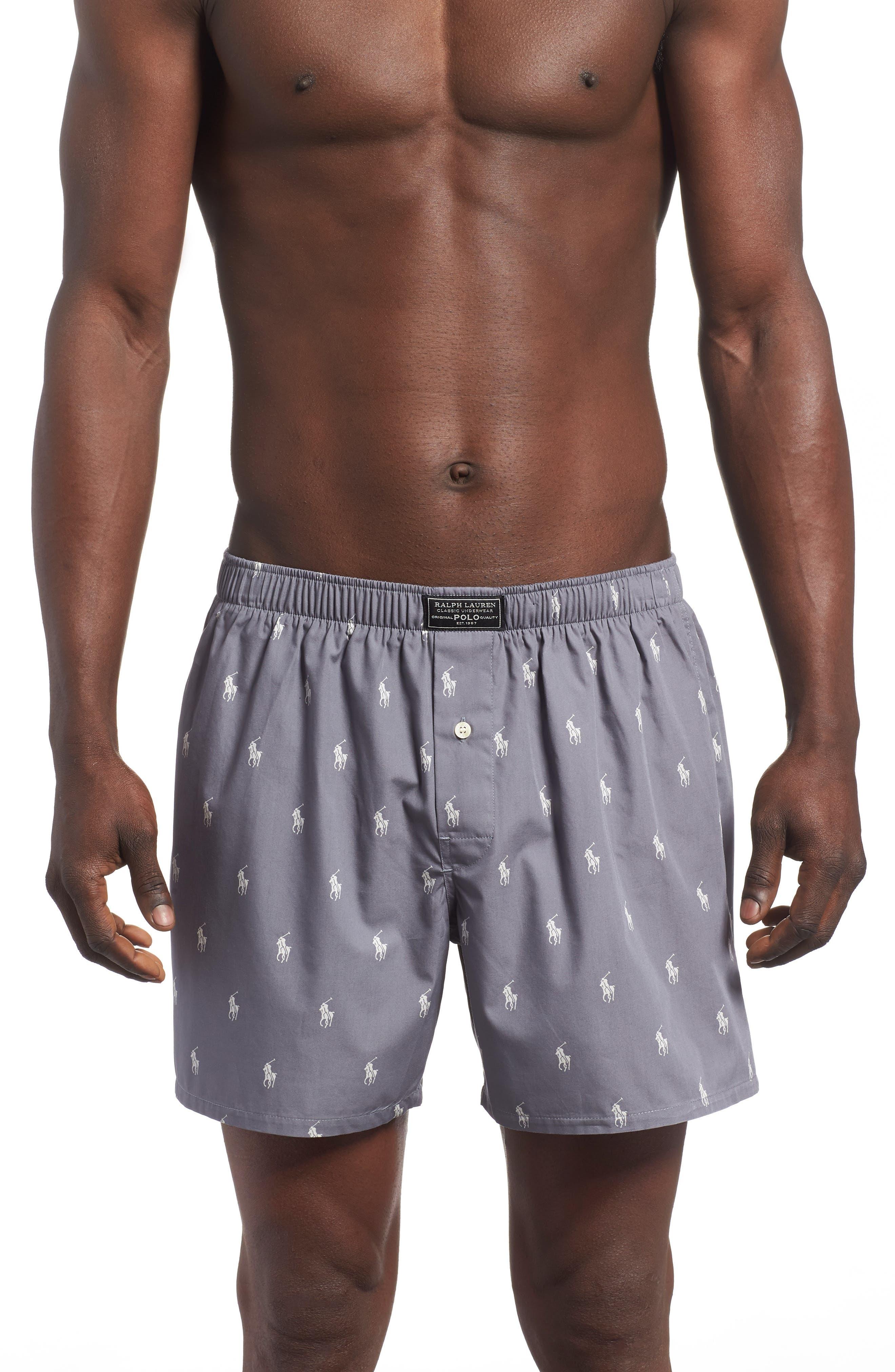 Cotton Boxers,                         Main,                         color,