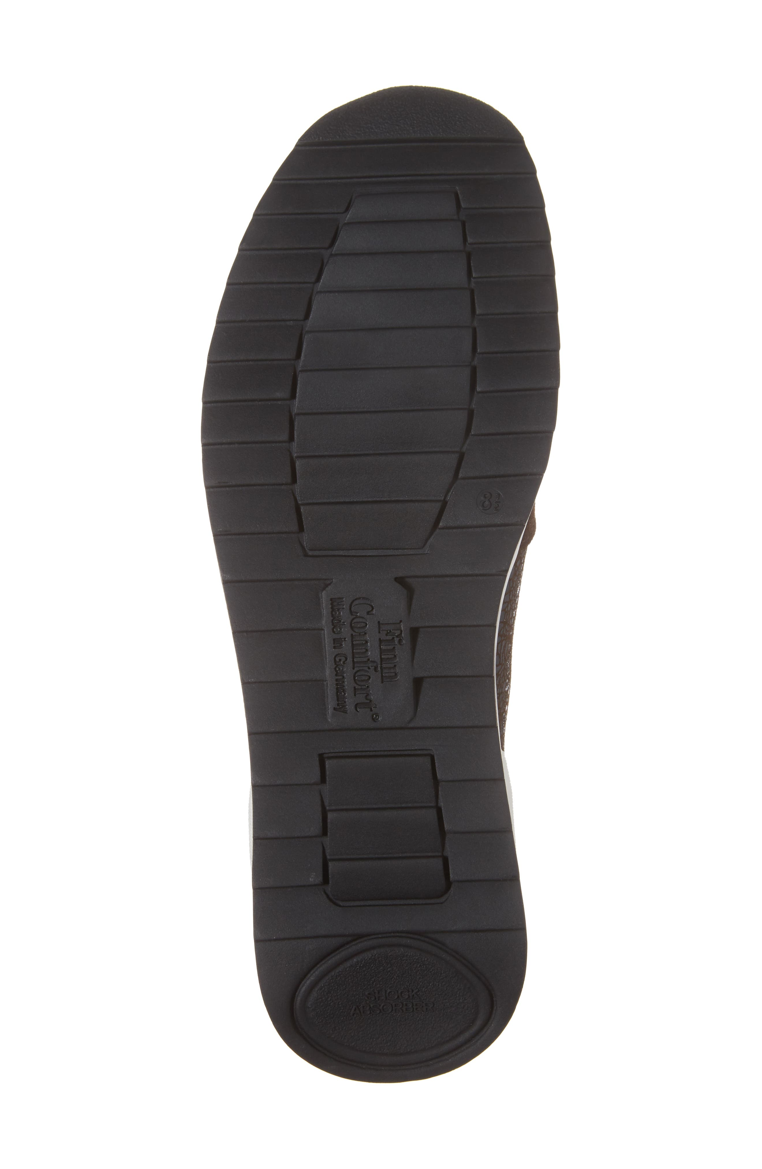 FINN COMFORT,                             Sidonia Sneaker,                             Alternate thumbnail 6, color,                             207