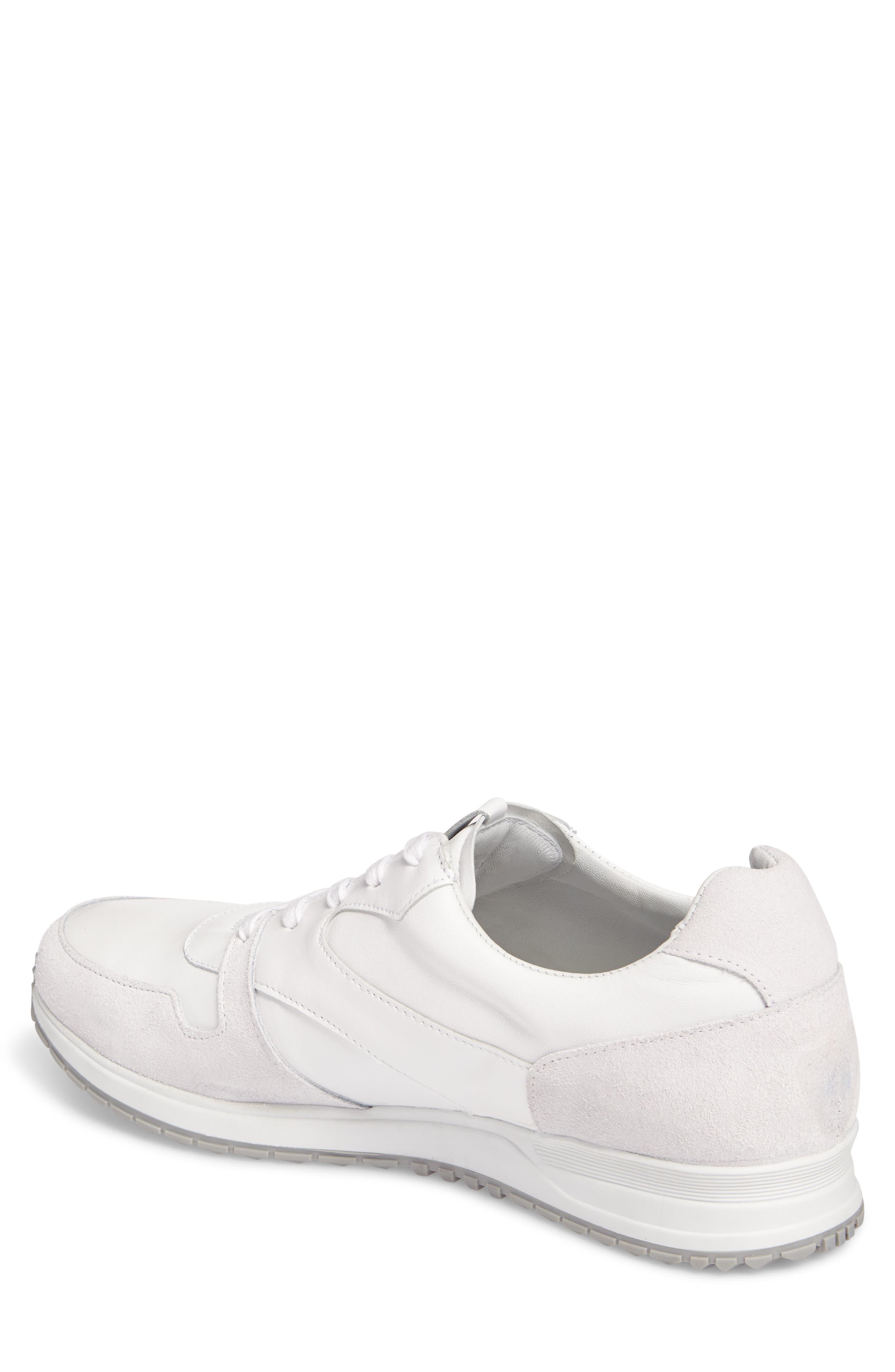 Foren Sneaker,                             Alternate thumbnail 5, color,