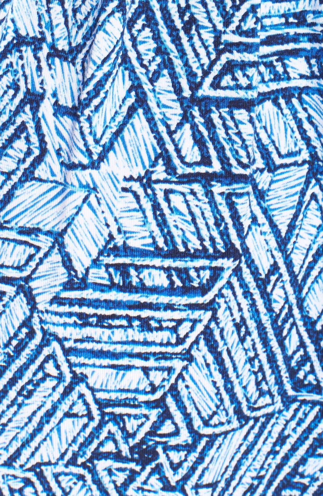 Chloe Empire Waist Maxi Dress,                             Alternate thumbnail 52, color,