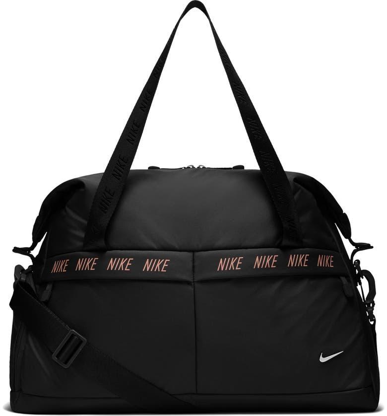 8ee90acff668 Nike Legend Club Training Duffel Bag