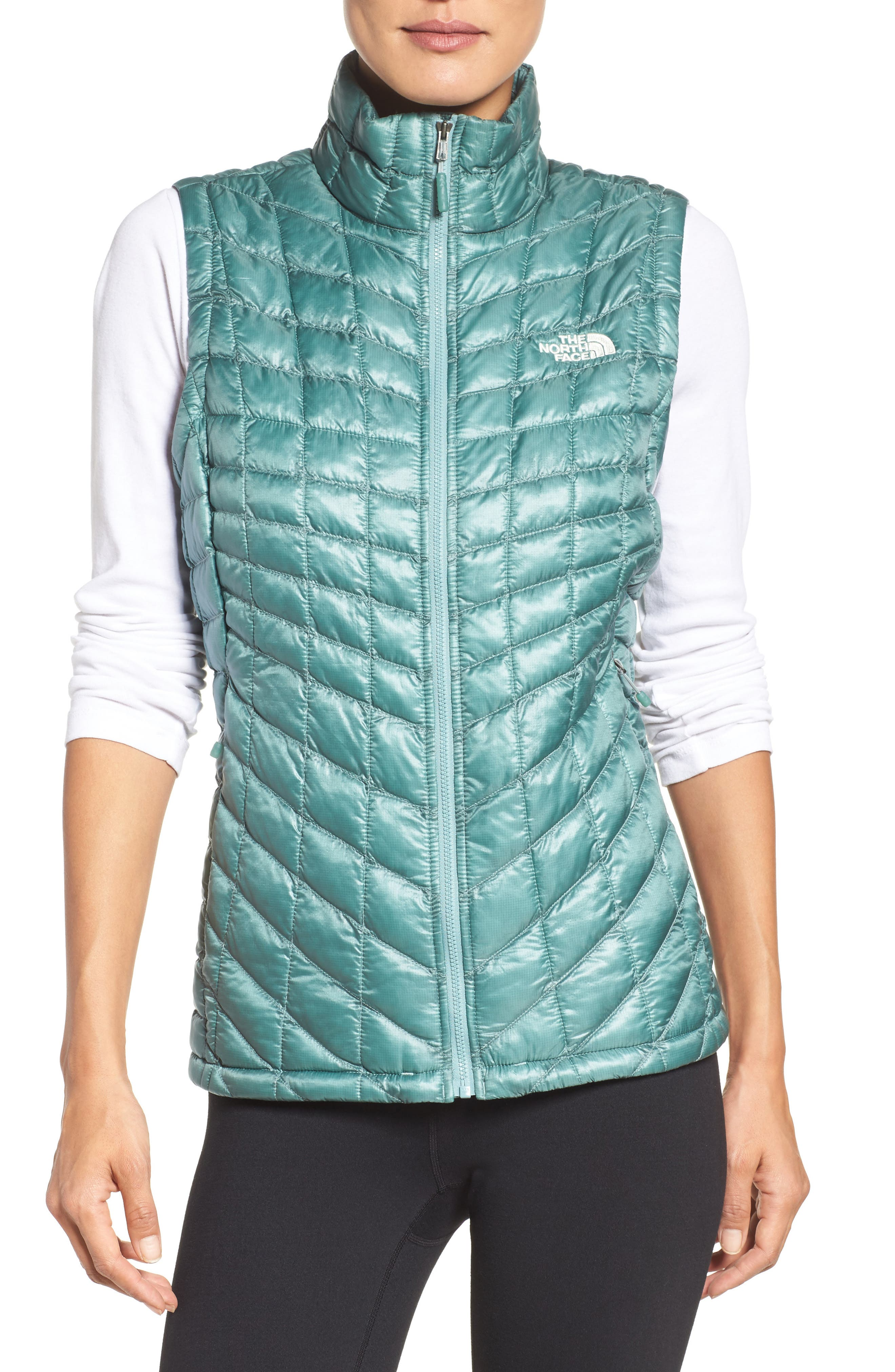 ThermoBall PrimaLoft<sup>®</sup> Vest,                             Main thumbnail 11, color,
