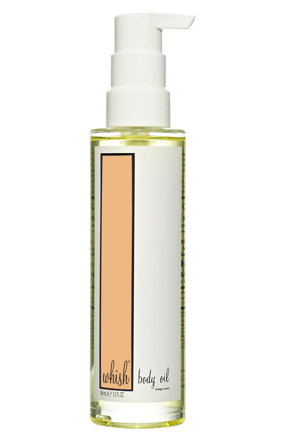 Body Oil,                             Main thumbnail 7, color,