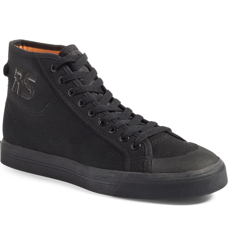 8a0a3d25490803 RAF SIMONS adidas by Raf Simons Spirit High Top Sneaker