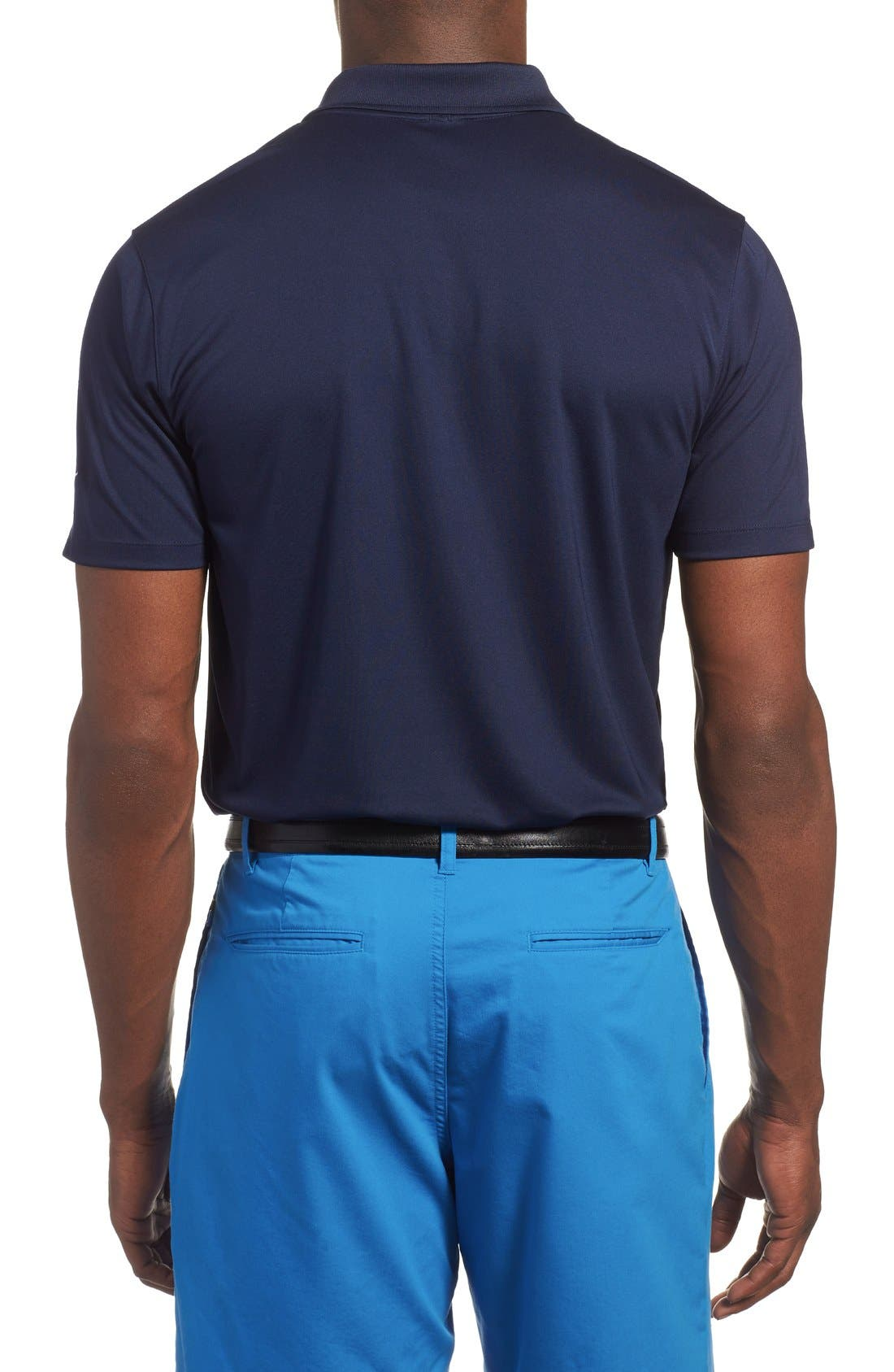 'Victory Dri-FIT Golf Polo,                             Alternate thumbnail 38, color,