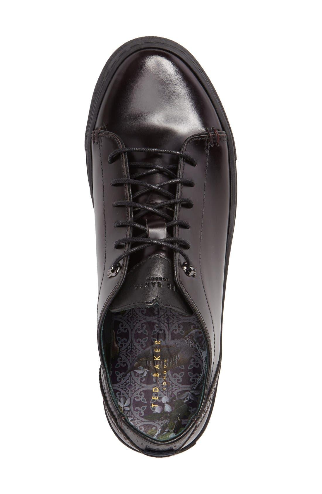 'Kiing Classic' Sneaker,                             Alternate thumbnail 59, color,