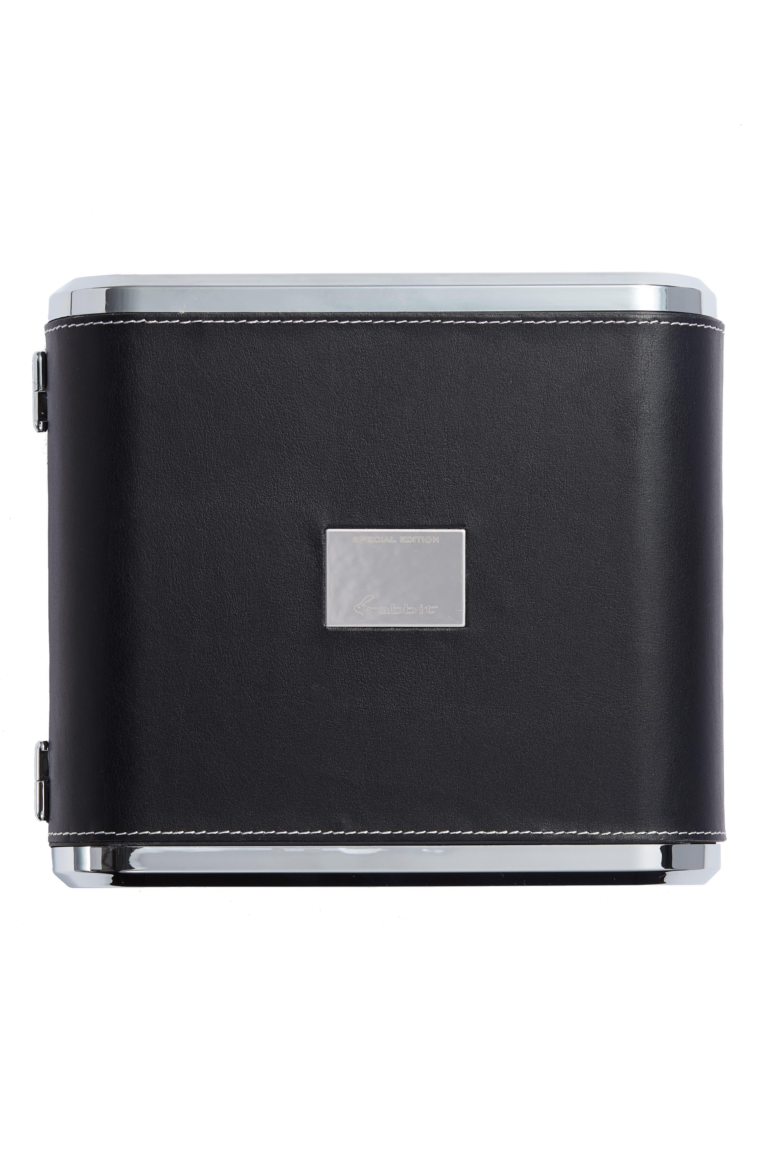 VIP Special Edition Manual Corkscrew Set,                         Main,                         color, BLACK/CHROME