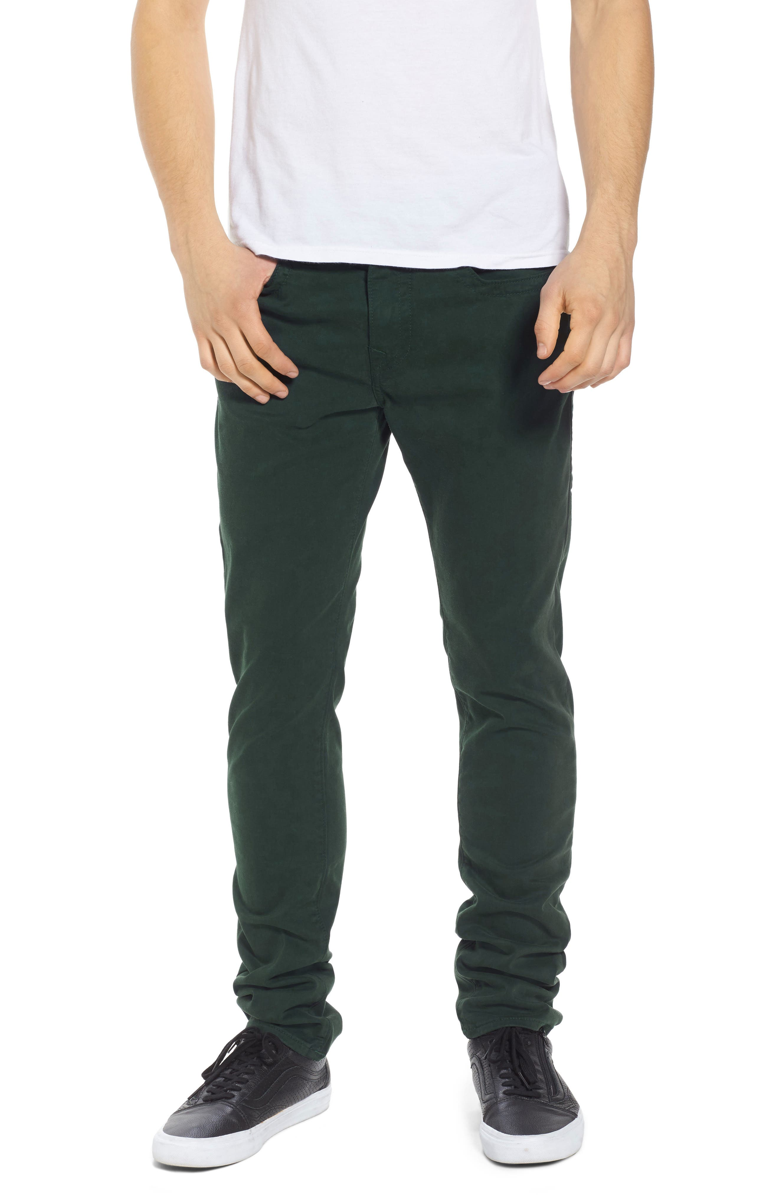 Rocco Skinny Fit Jeans,                             Main thumbnail 1, color,                             300
