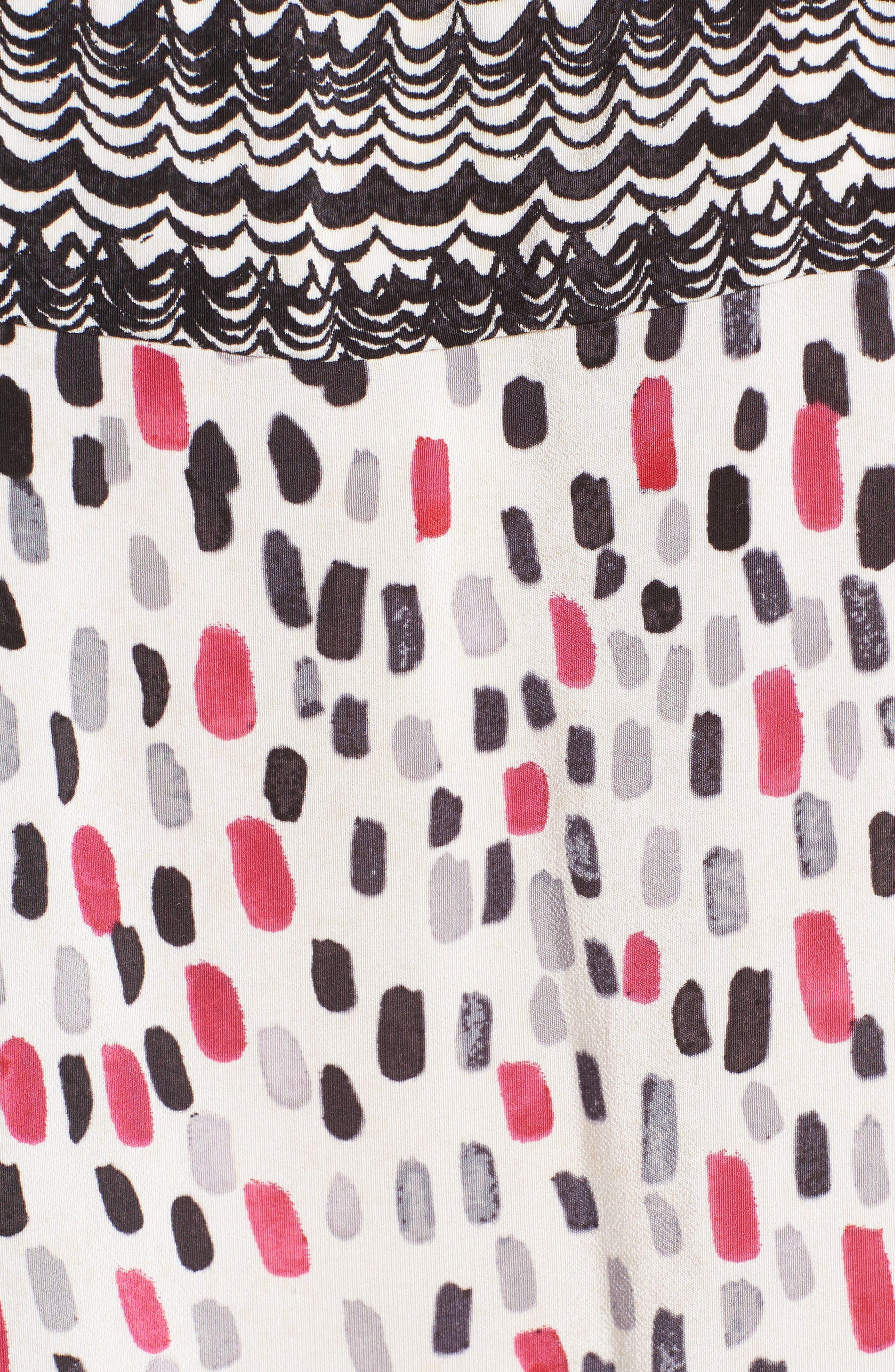 Confetti Tank Top,                             Alternate thumbnail 5, color,                             690