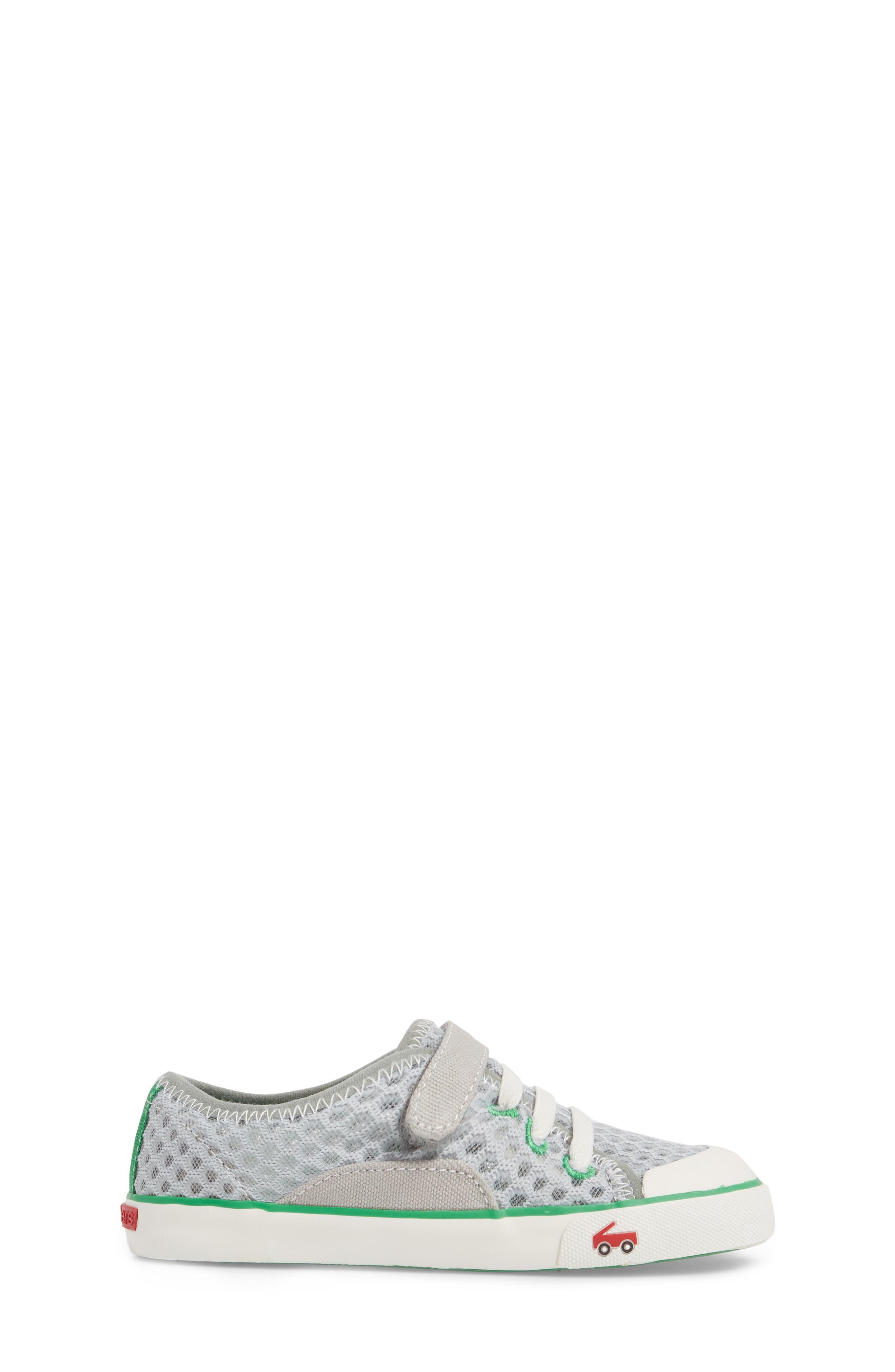 Saylor Sneaker,                             Alternate thumbnail 3, color,                             020