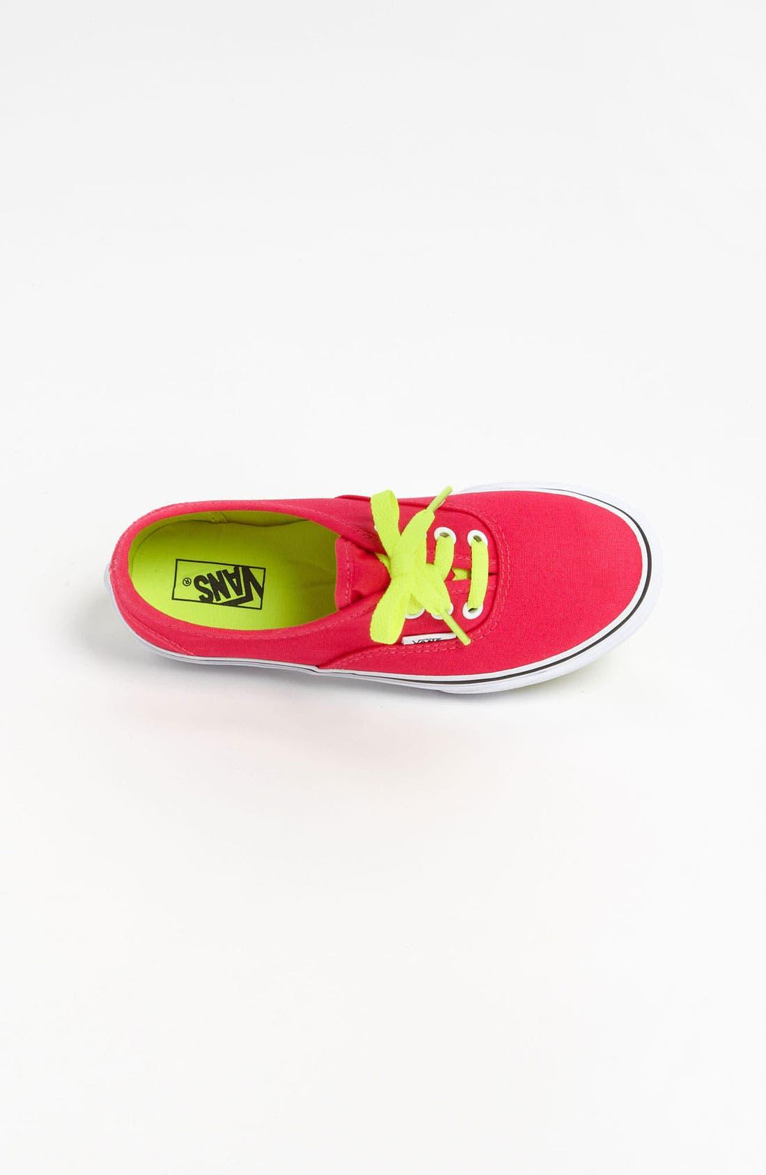 'Authentic' Sneaker,                             Alternate thumbnail 77, color,