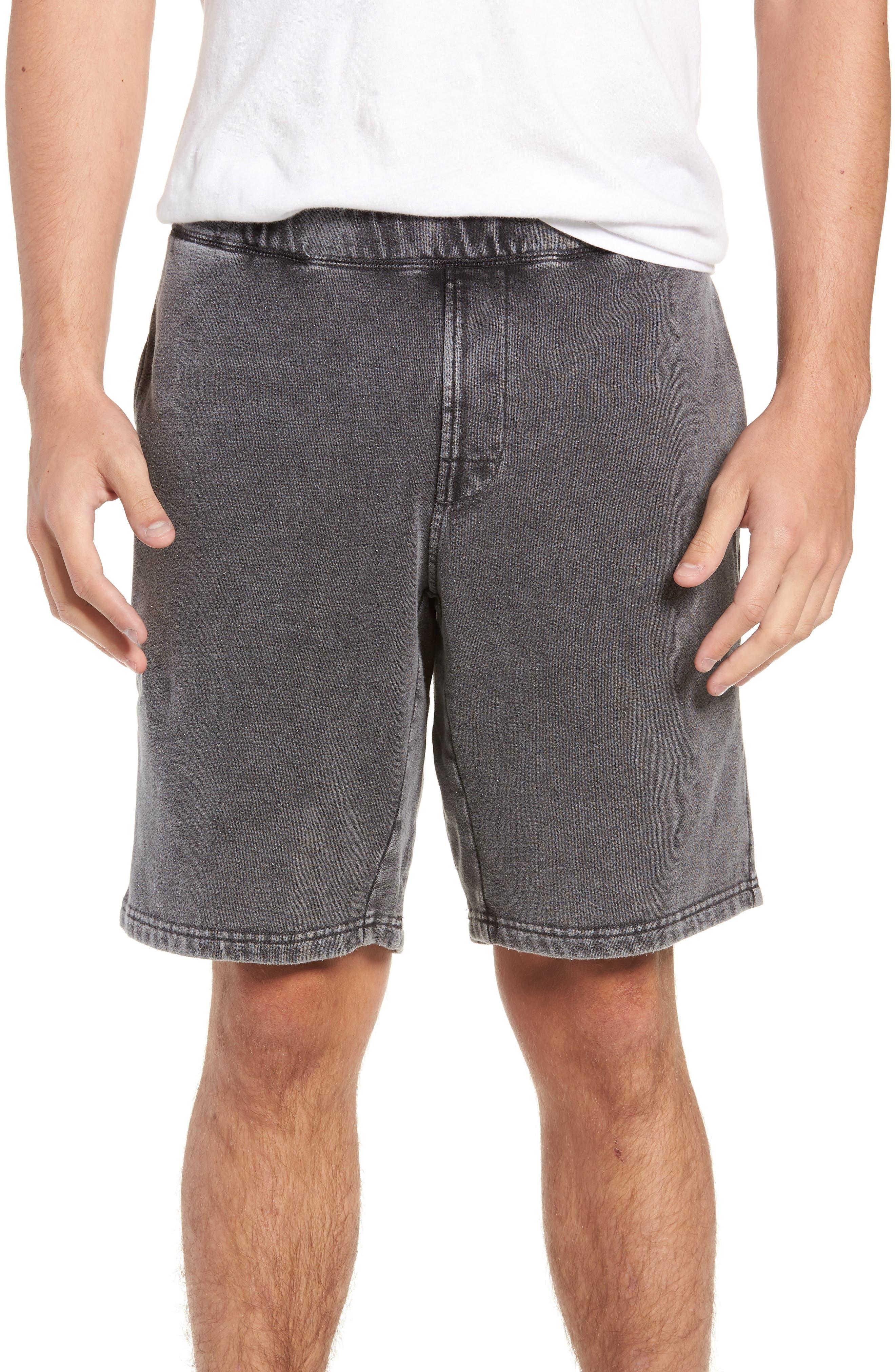 Matador Shorts,                         Main,                         color, RVCA BLACK
