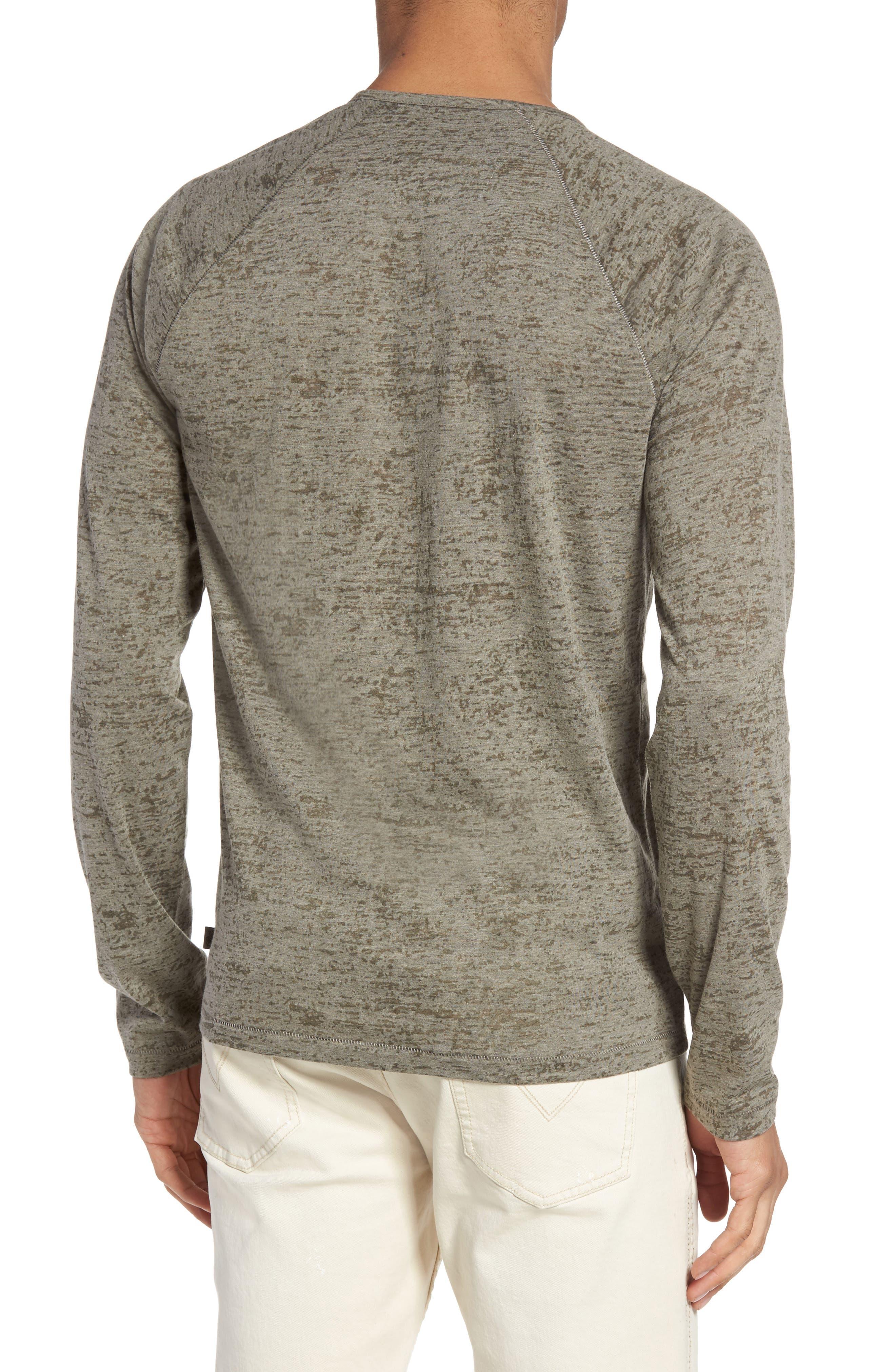 Raglan Sleeve T-Shirt,                             Alternate thumbnail 2, color,                             332