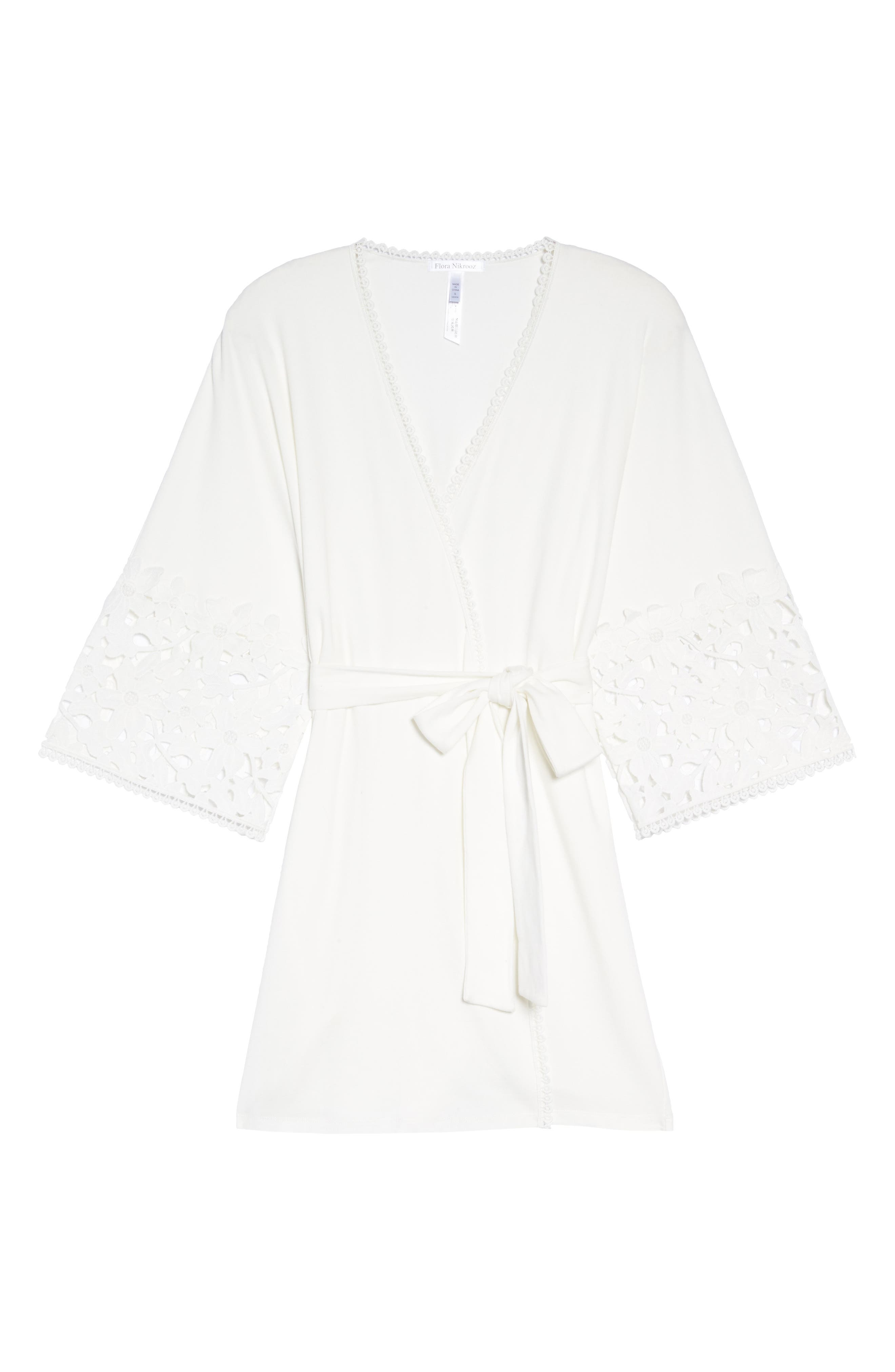 Kendall Robe,                             Alternate thumbnail 6, color,                             900
