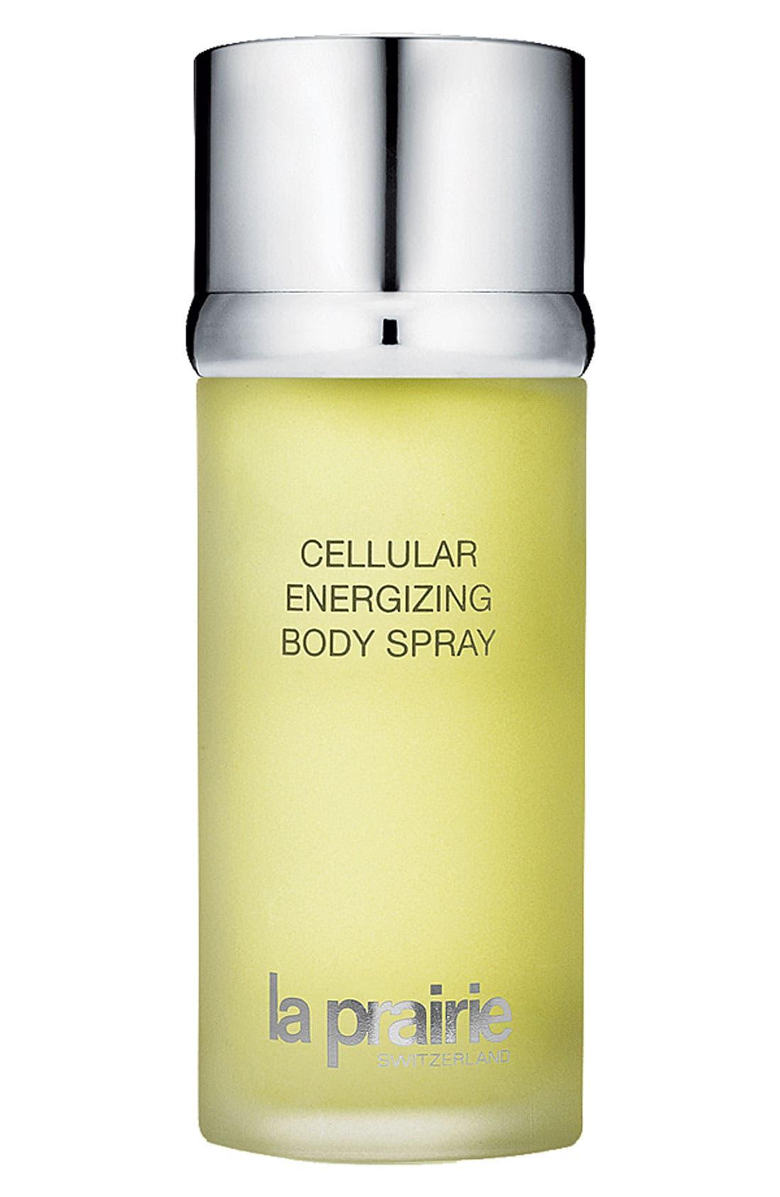 Cellular Energizing Body Spray,                             Main thumbnail 1, color,                             NO COLOR