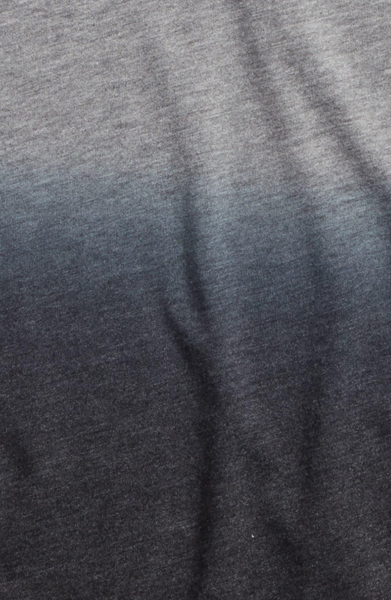 Dry Futura Dip Dye Hoodie,                             Alternate thumbnail 2, color,                             091