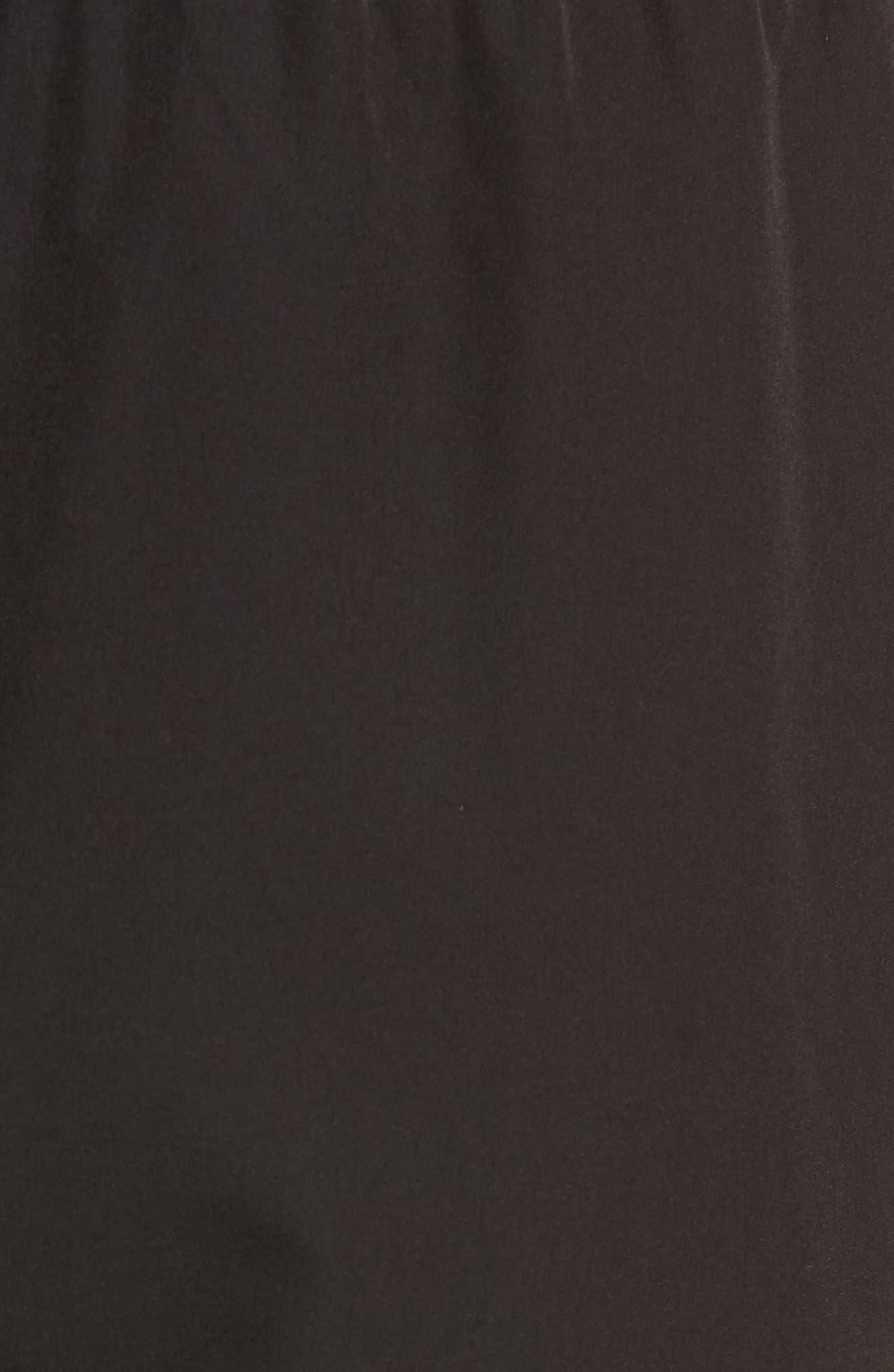 Deering Shorts,                             Alternate thumbnail 5, color,                             BLACK