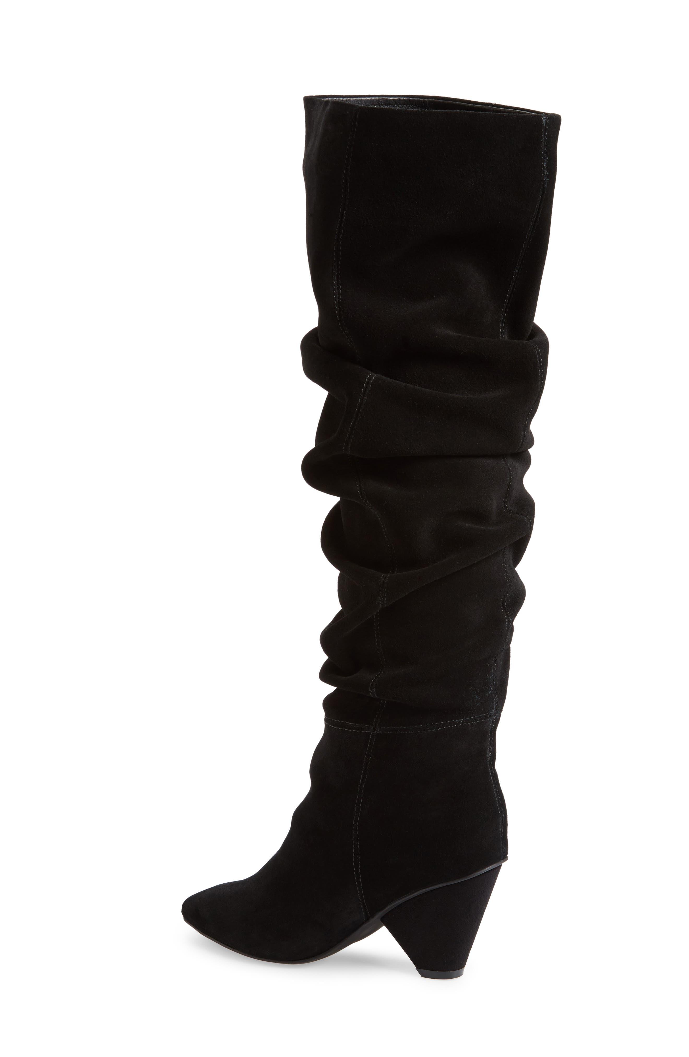 Senita Over the Knee Boot,                             Alternate thumbnail 2, color,                             005
