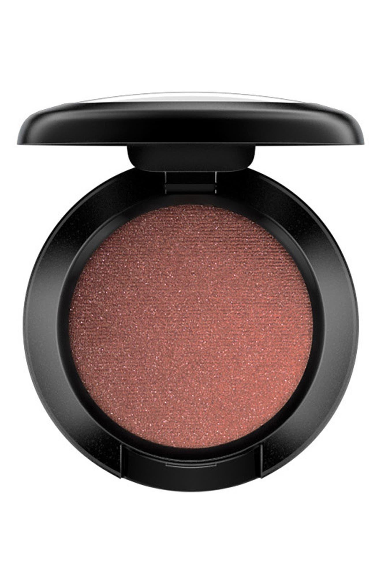 MAC COSMETICS,                             MAC Beige/Brown Eyeshadow,                             Main thumbnail 1, color,                             ANTIQUED (VP)