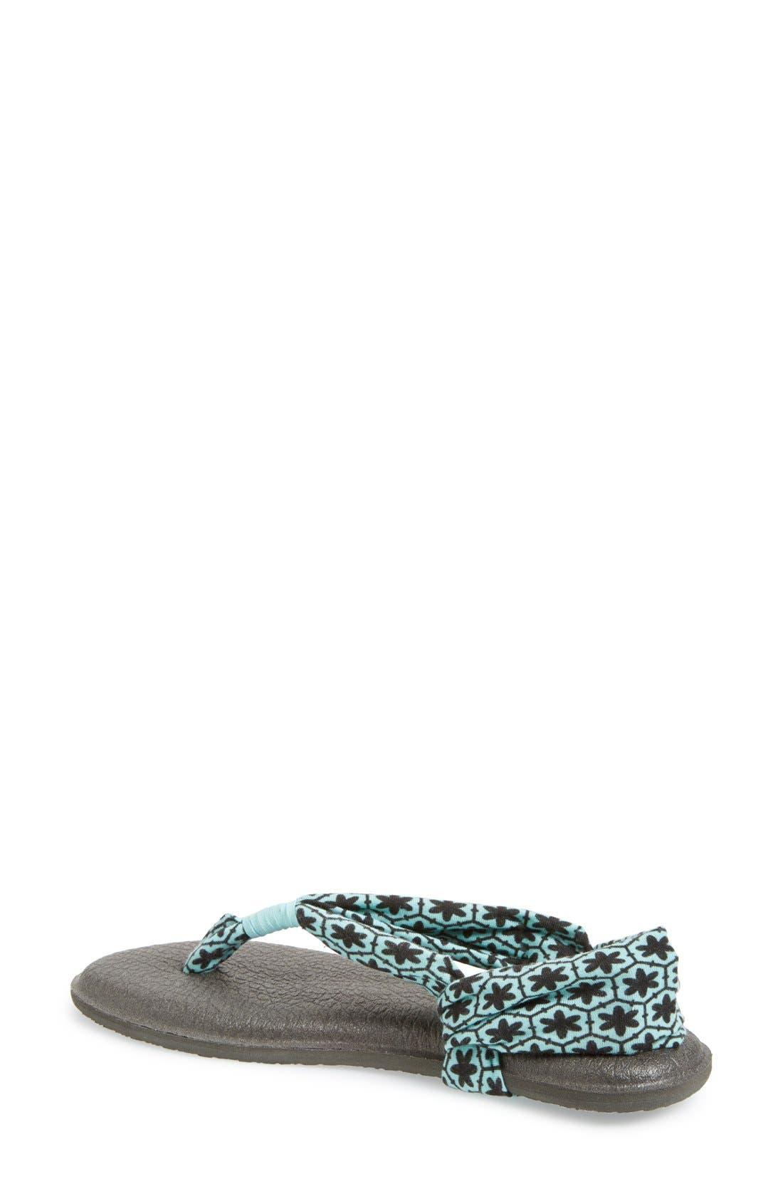 'Yoga Sling 2' Sandal,                             Alternate thumbnail 44, color,