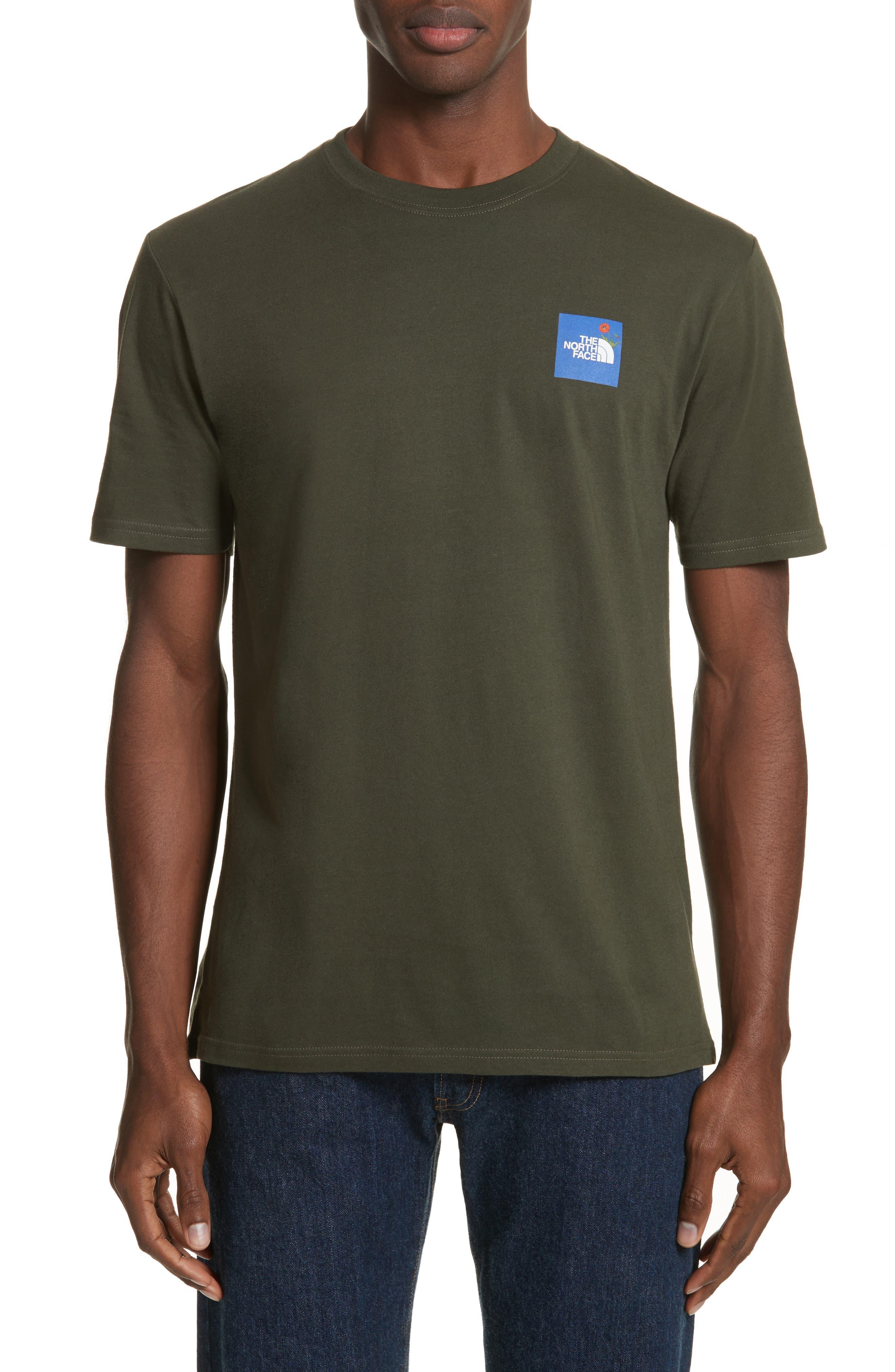 Graphic Unisex T-Shirt,                             Main thumbnail 1, color,