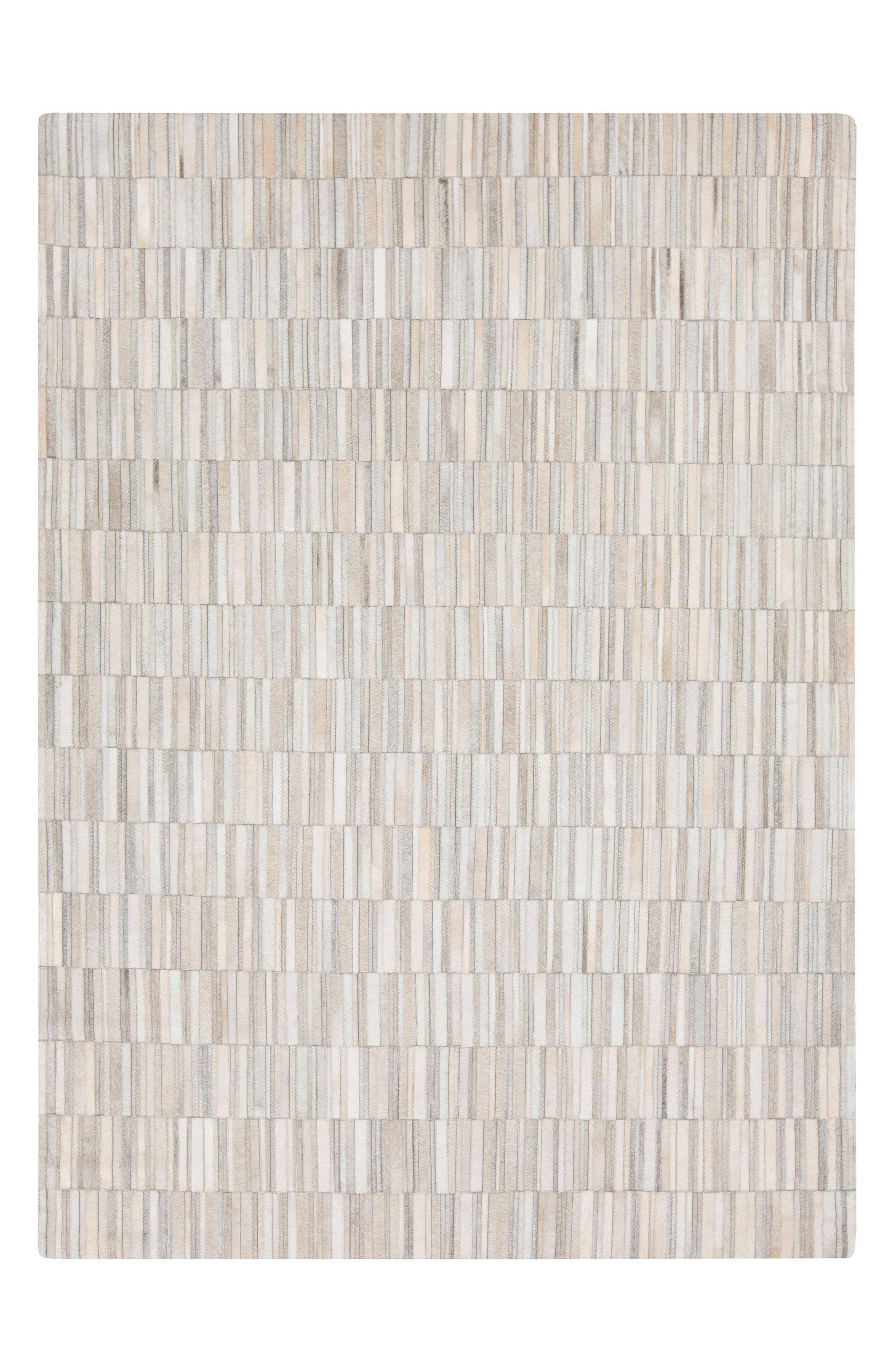 Outback Genuine Calf Hair Rug,                             Main thumbnail 1, color,                             250
