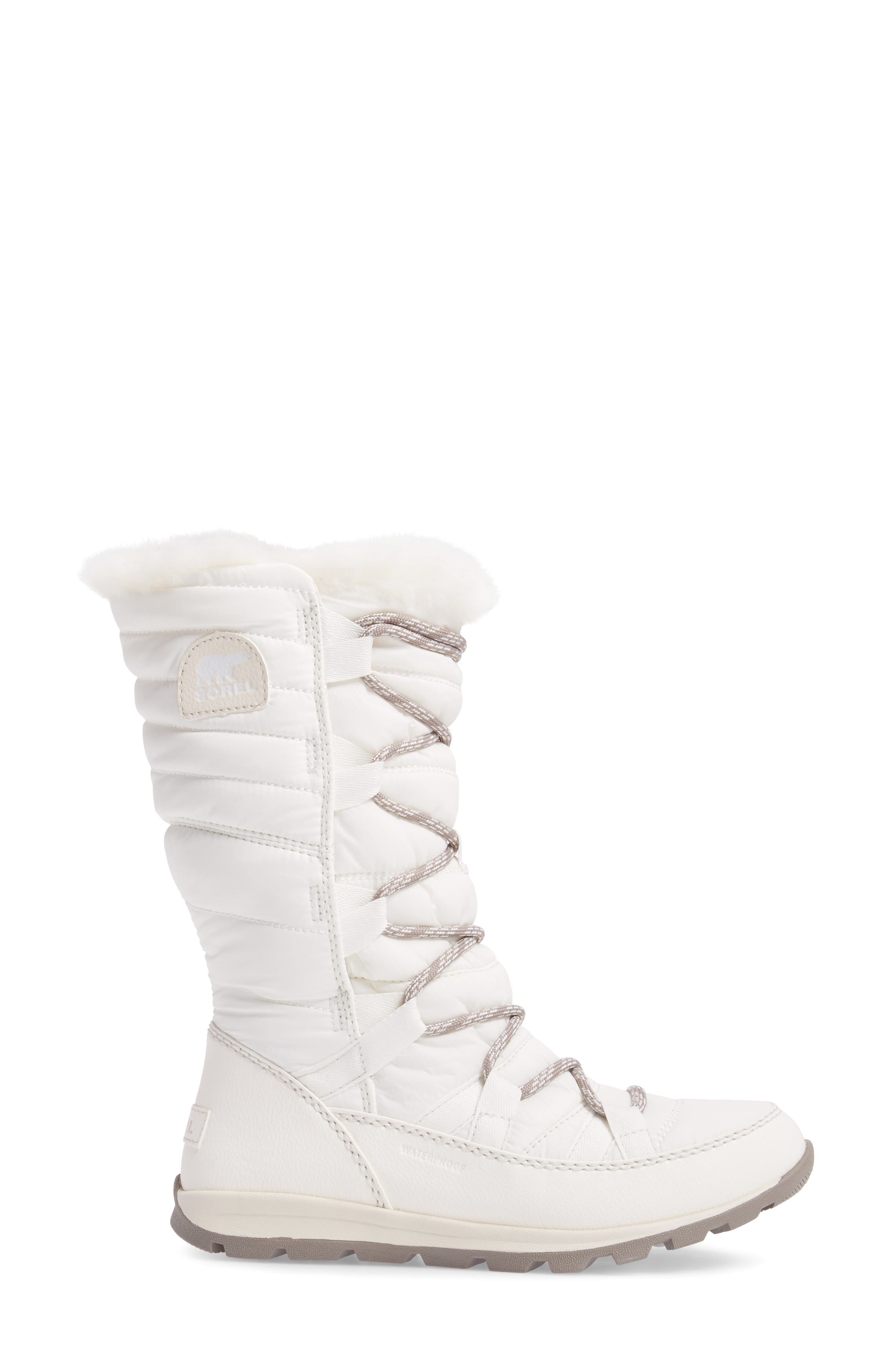 Whitney Snow Boot,                             Alternate thumbnail 6, color,