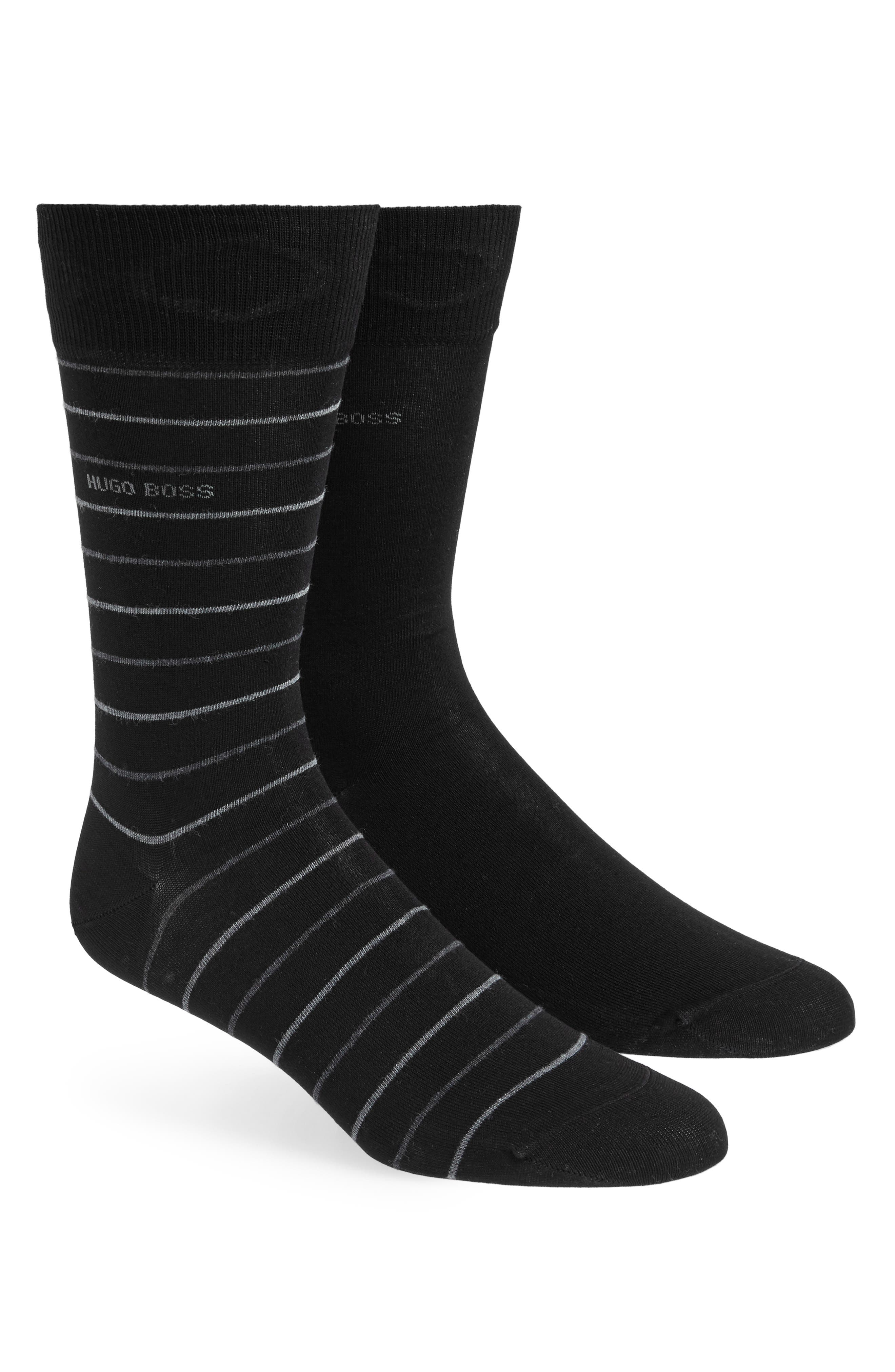 Assorted 2-Pack Socks,                         Main,                         color, 001