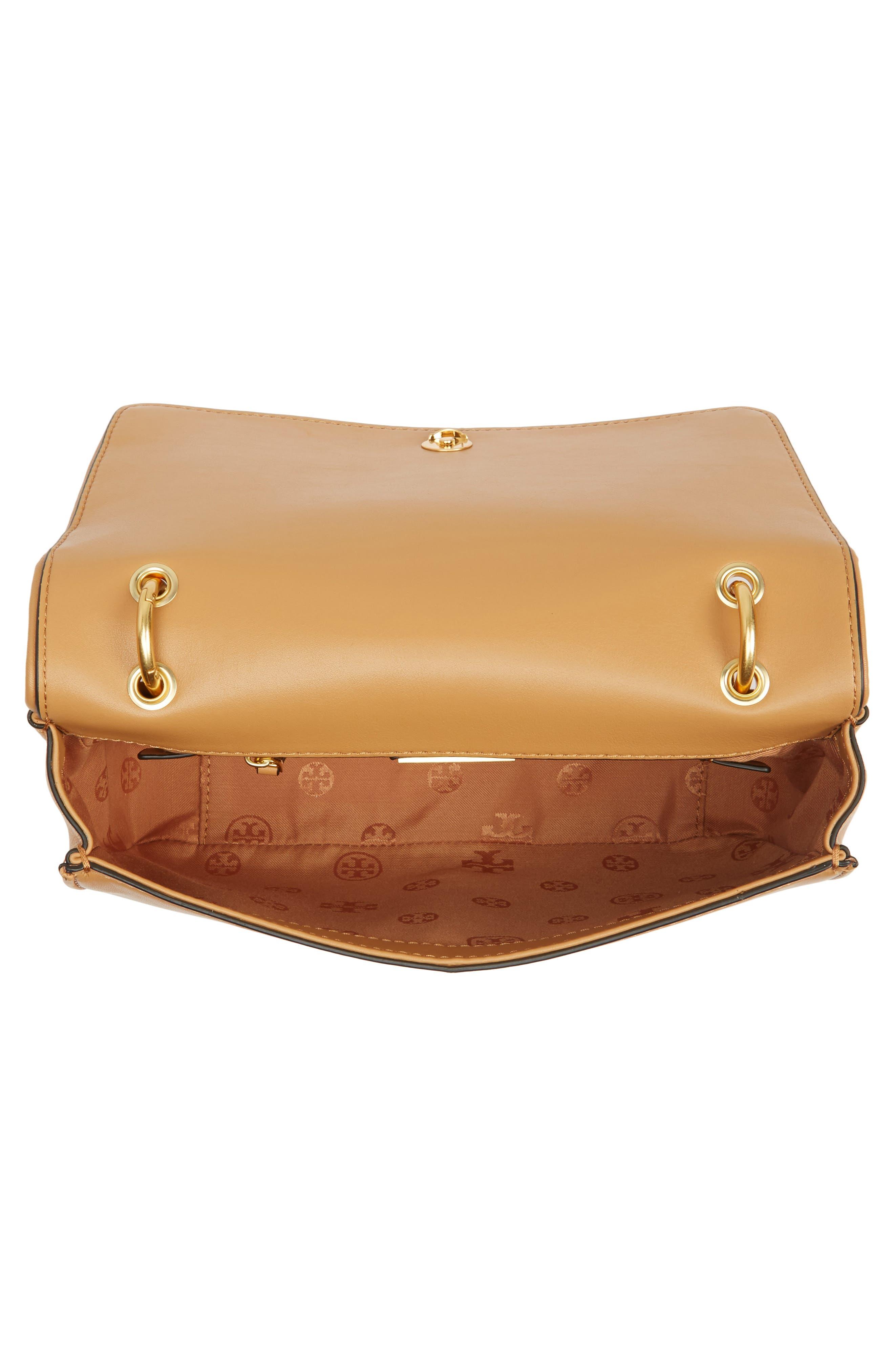 Alexa Leather Shoulder Bag,                             Alternate thumbnail 18, color,