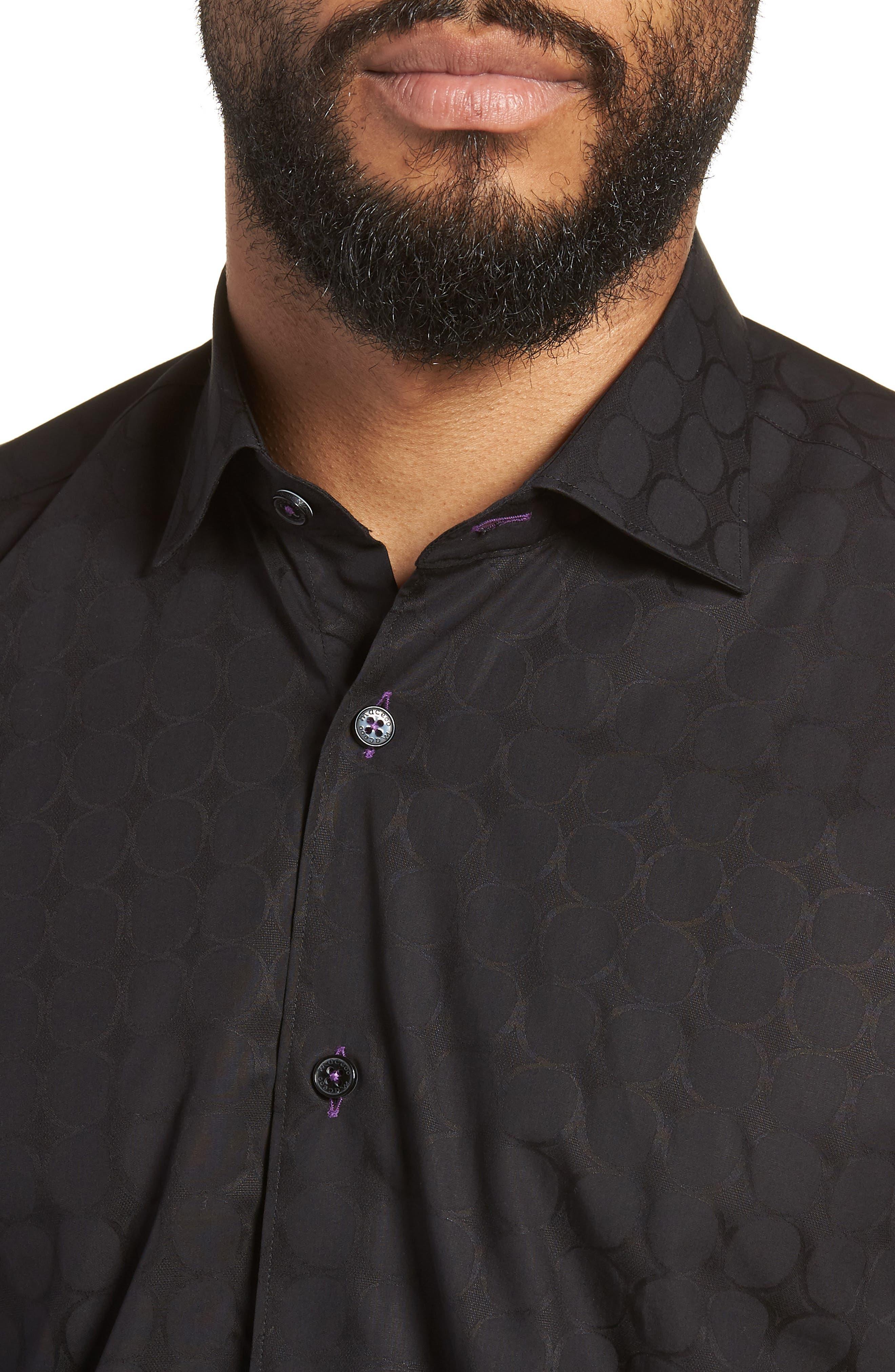 Luxor Bond Sport Shirt,                             Alternate thumbnail 2, color,