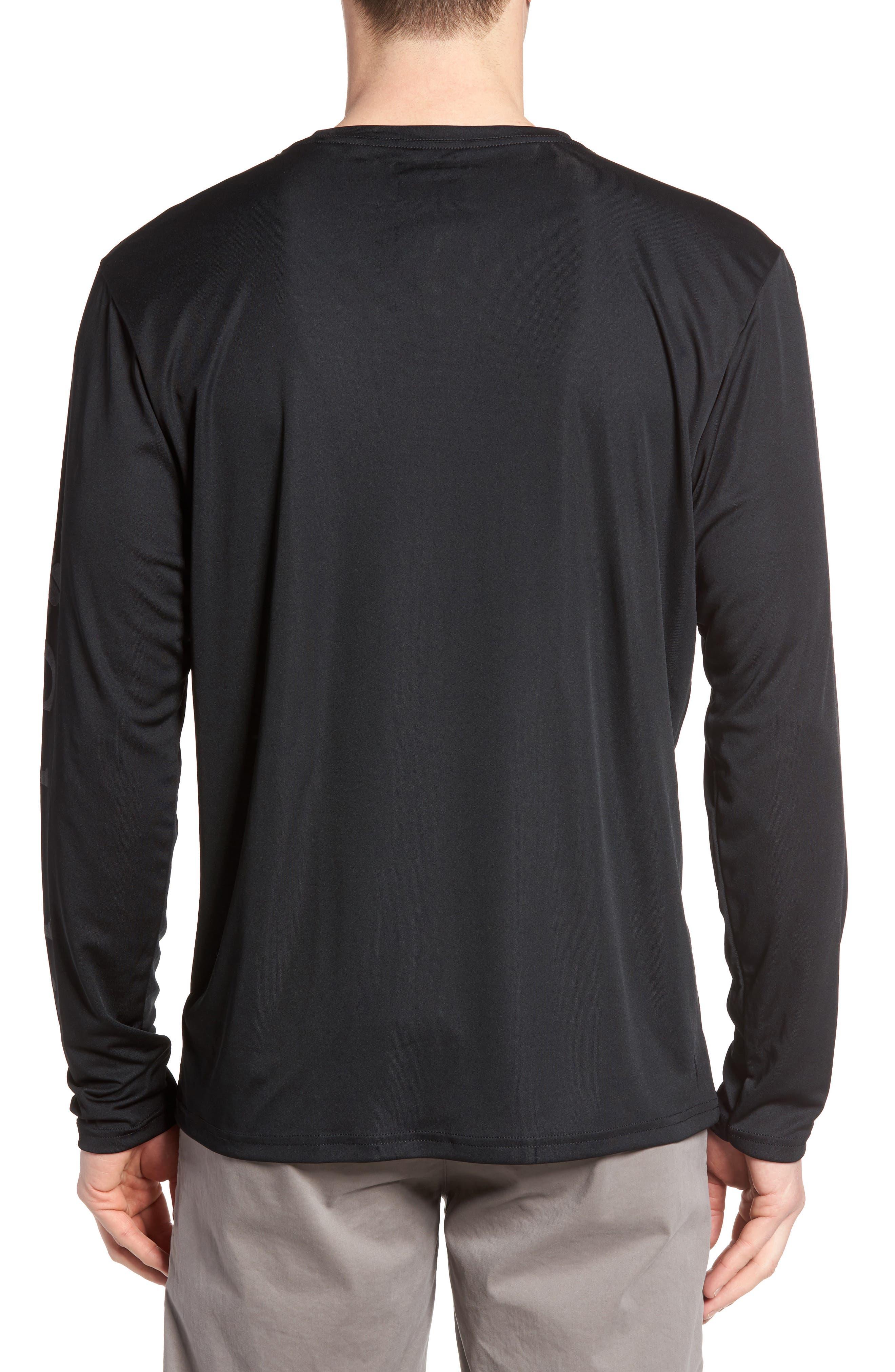 PFG Terminal Tackle Performance Long Sleeve T-Shirt,                             Alternate thumbnail 15, color,