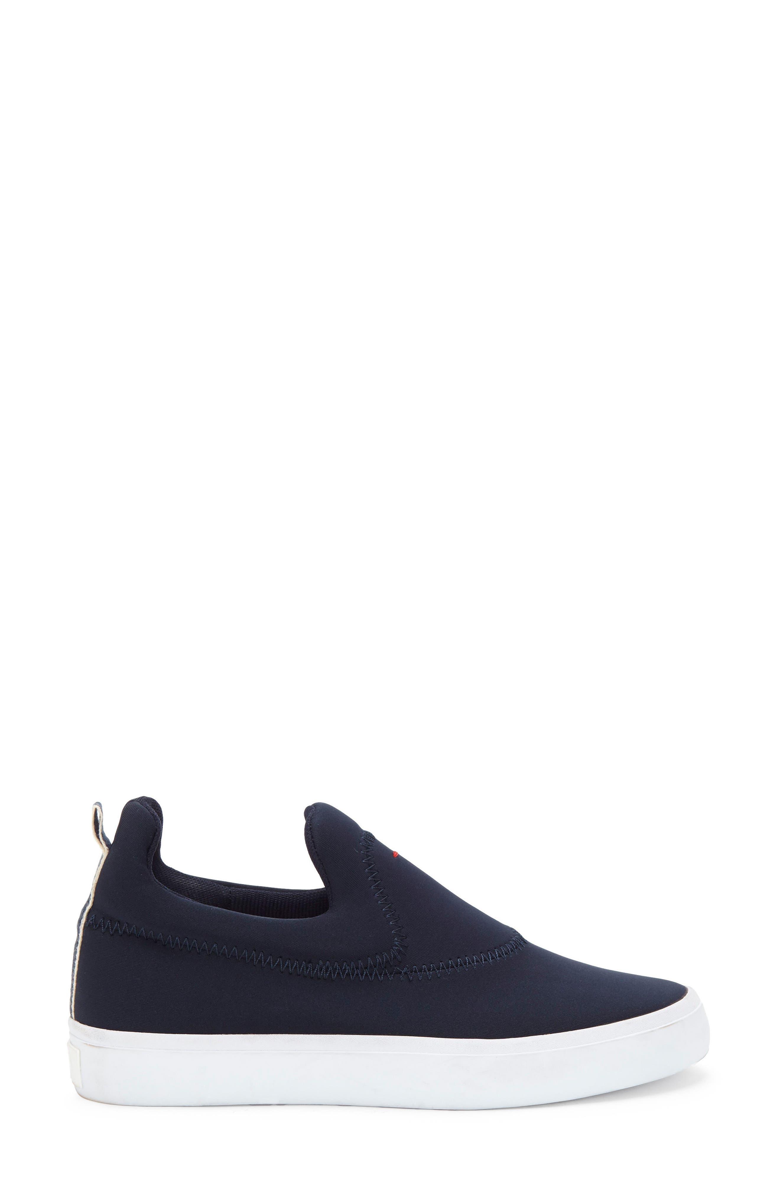 Daire Slip-On Sneaker,                             Alternate thumbnail 9, color,