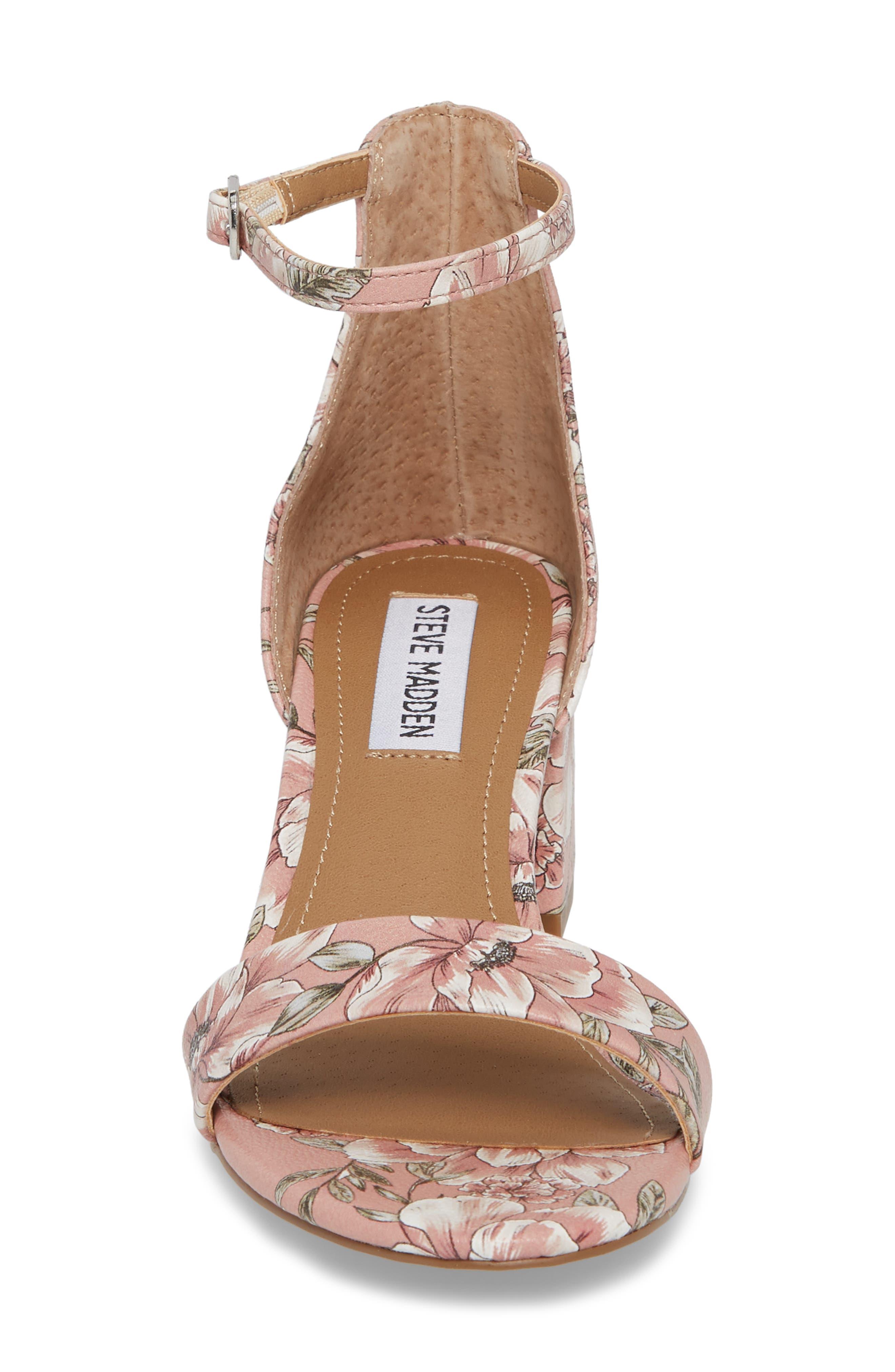 Irenee Ankle Strap Sandal,                             Alternate thumbnail 96, color,