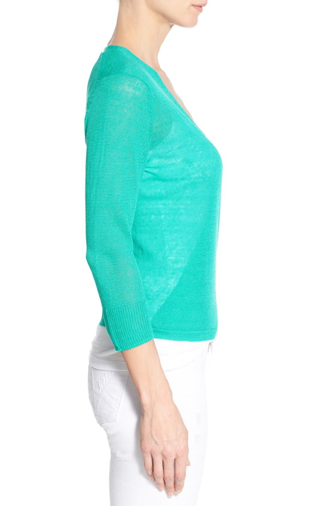 4-Way Convertible Lightweight Cardigan,                             Alternate thumbnail 212, color,