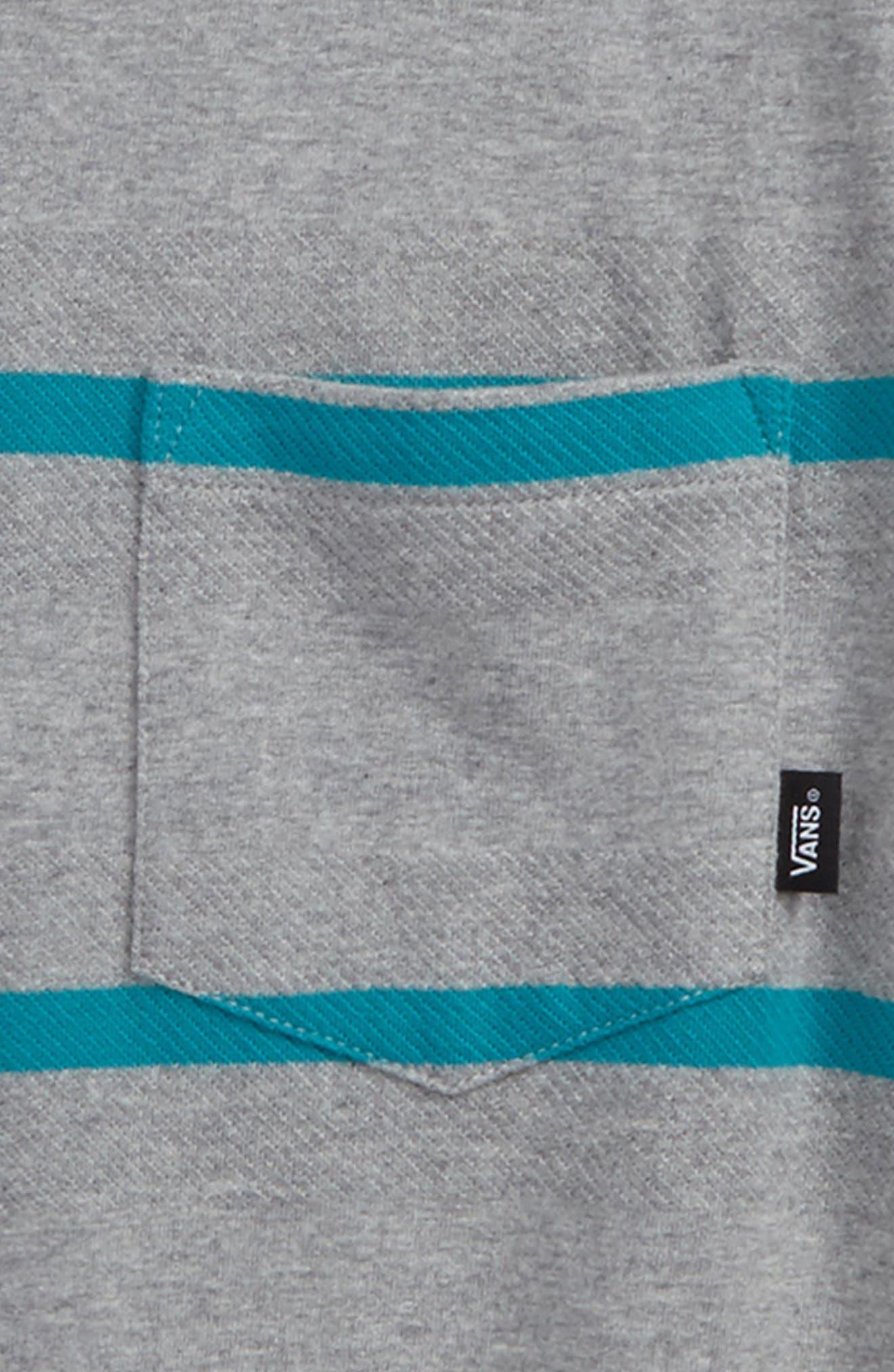 Chadron T-Shirt,                             Alternate thumbnail 3, color,