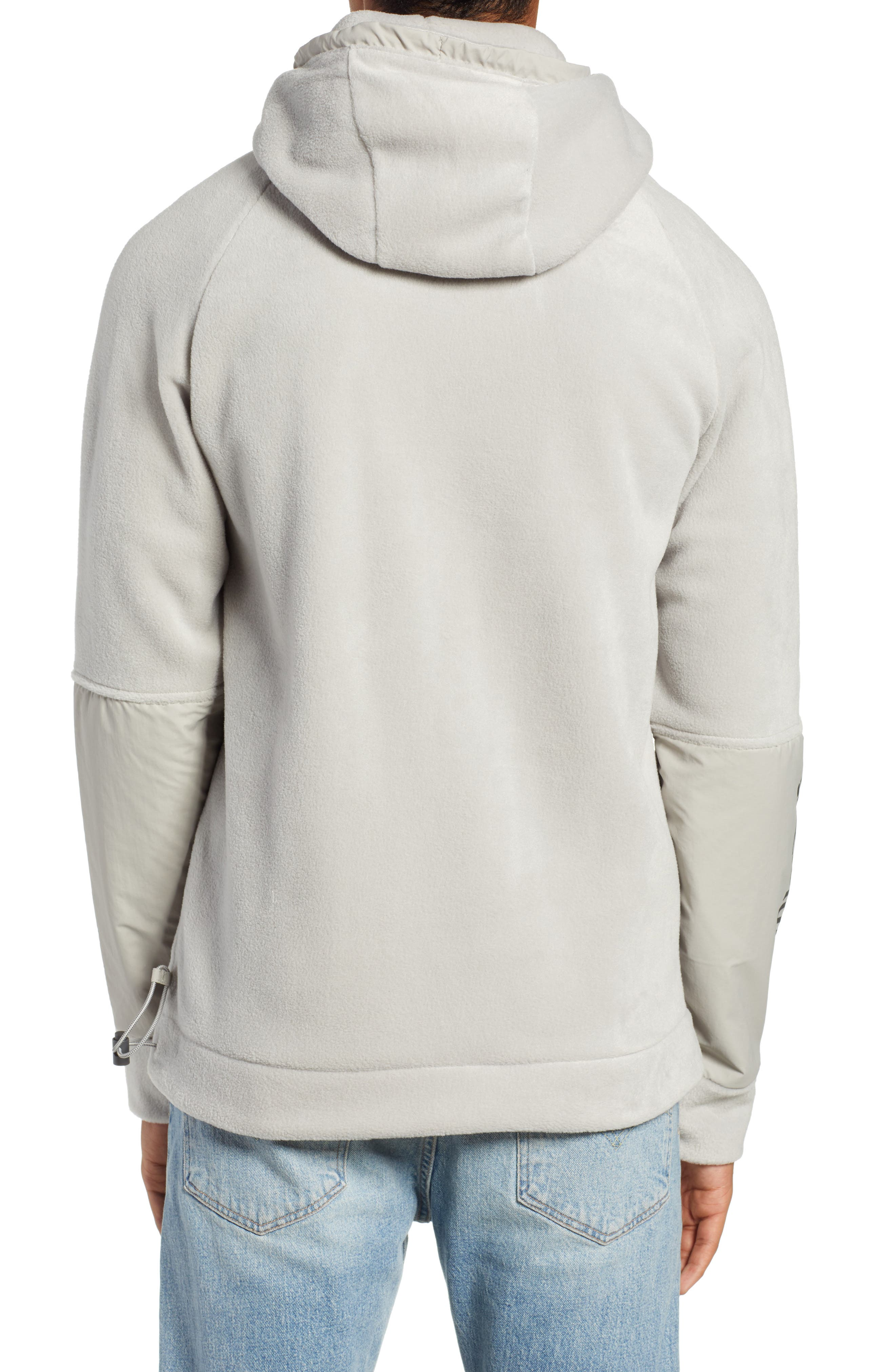 CSC Fleece Hoodie,                             Alternate thumbnail 2, color,                             027
