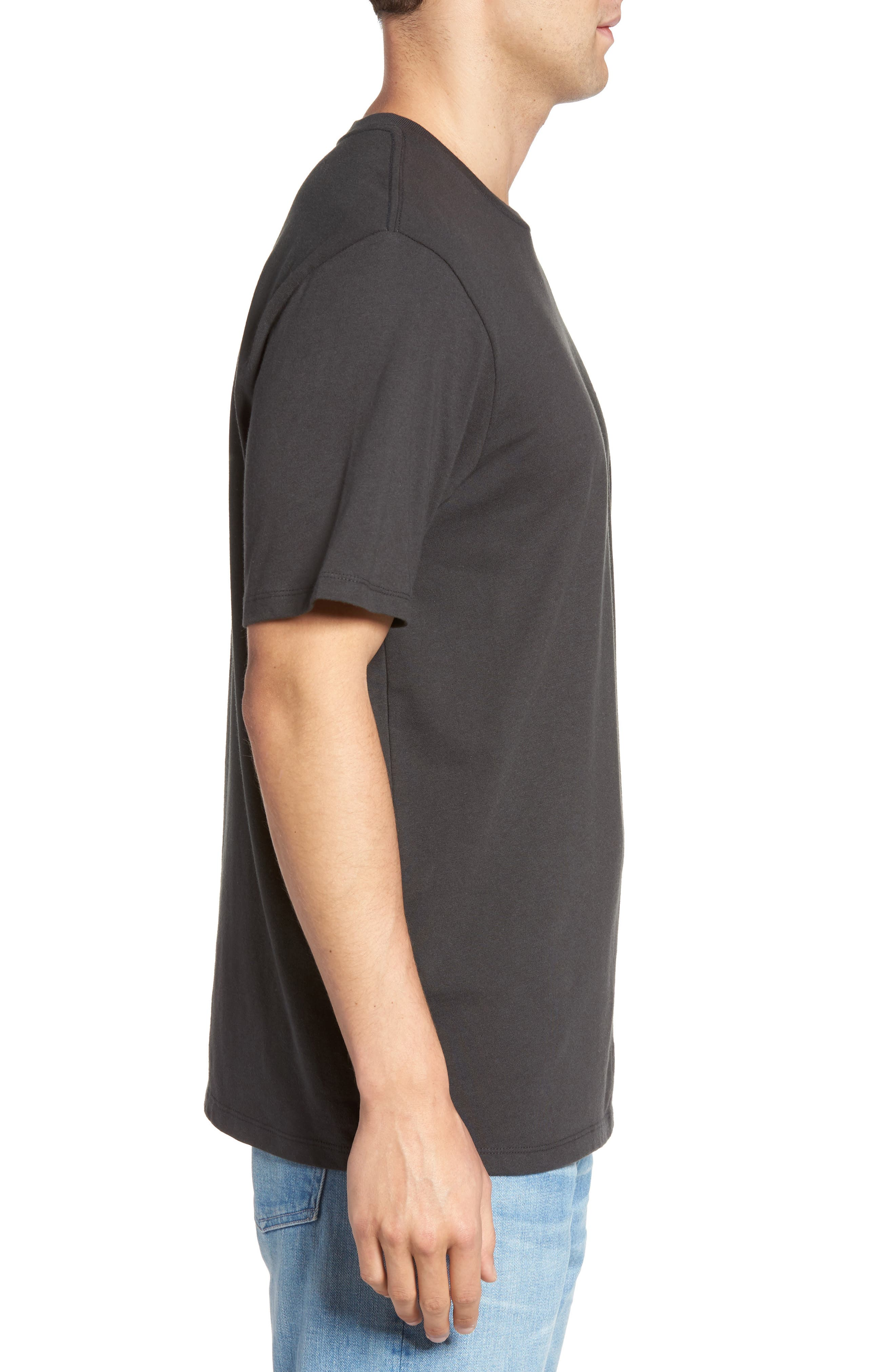 Grazed and Confused Graphic T-Shirt,                             Alternate thumbnail 3, color,                             021